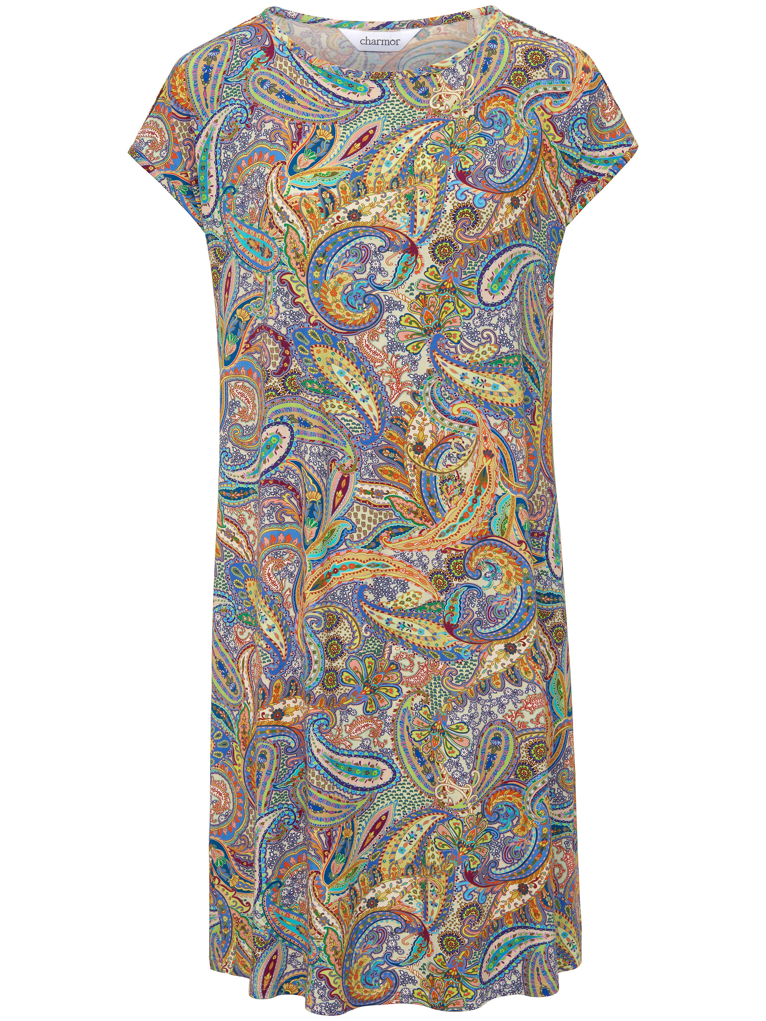 La robe  Charmor multicolore