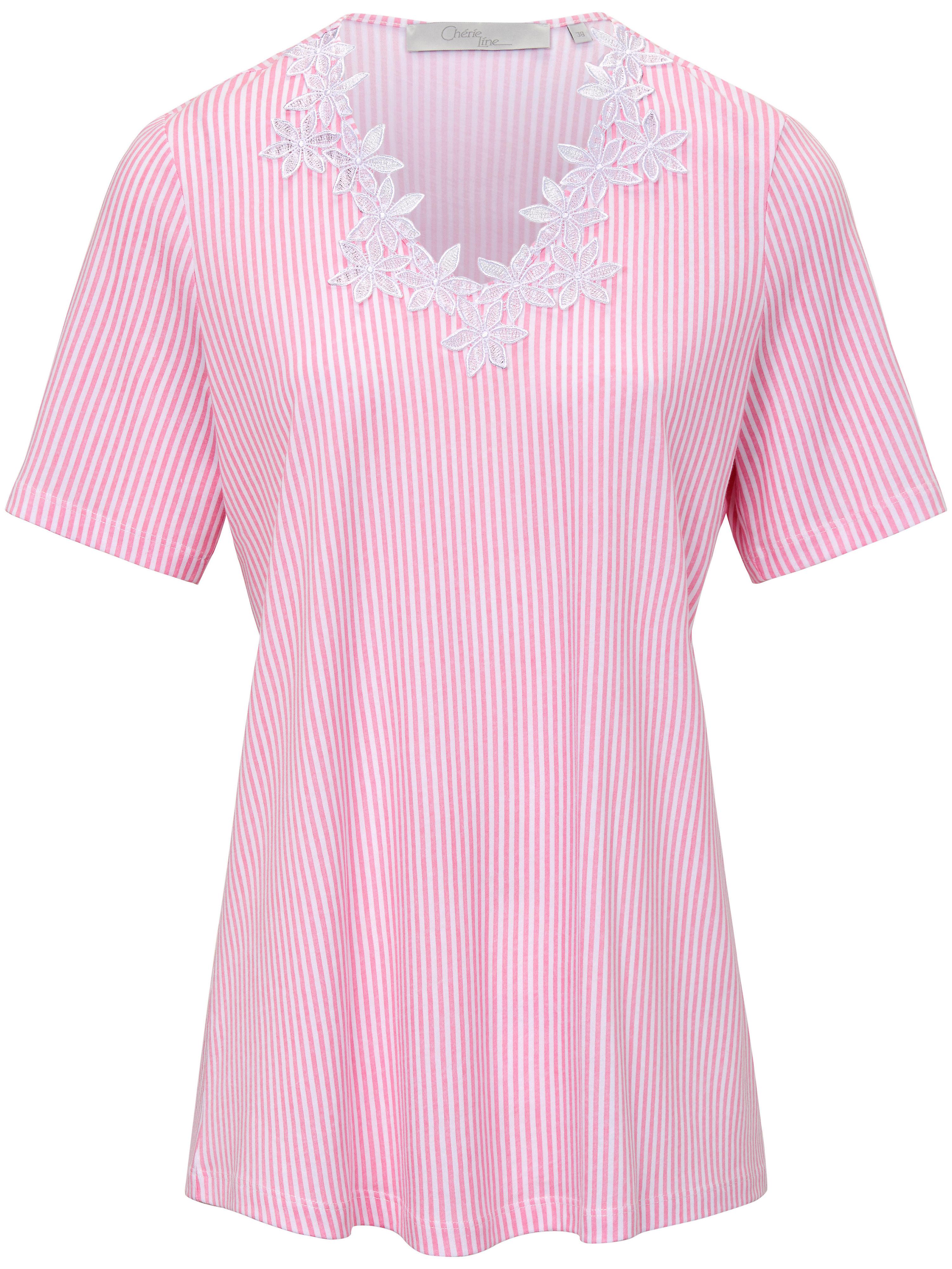 Le pyjama  Cherie Line multicolore