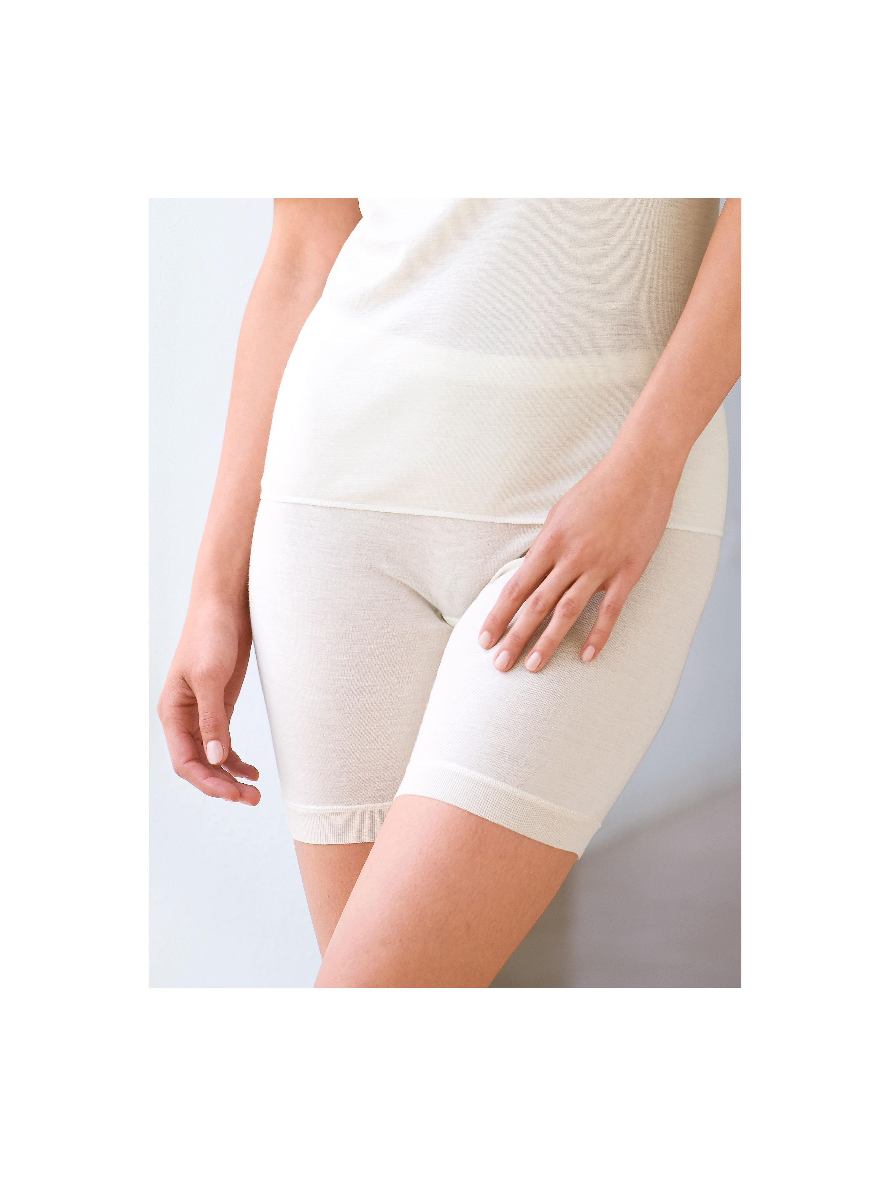 Image of   Shorts Fra Nina v. C. vanilje