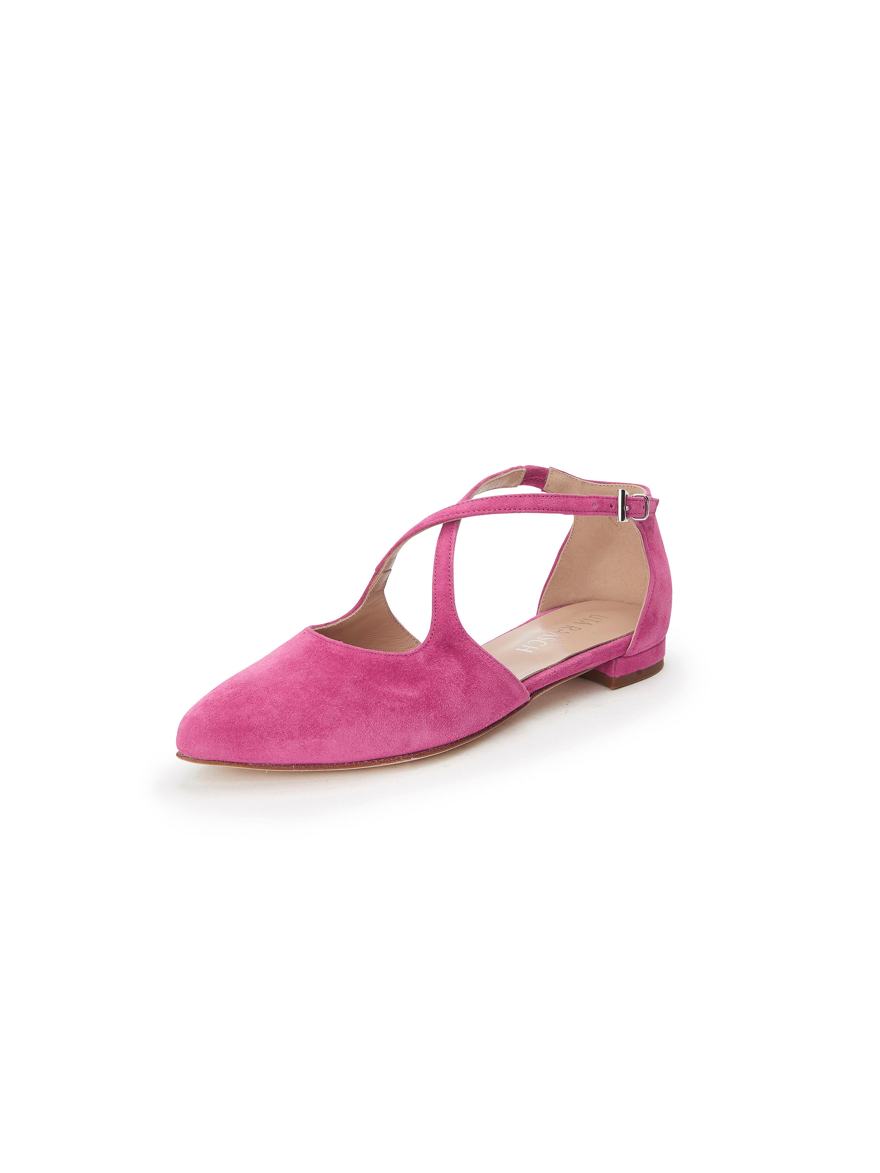 Ballerina's Van Uta Raasch roze