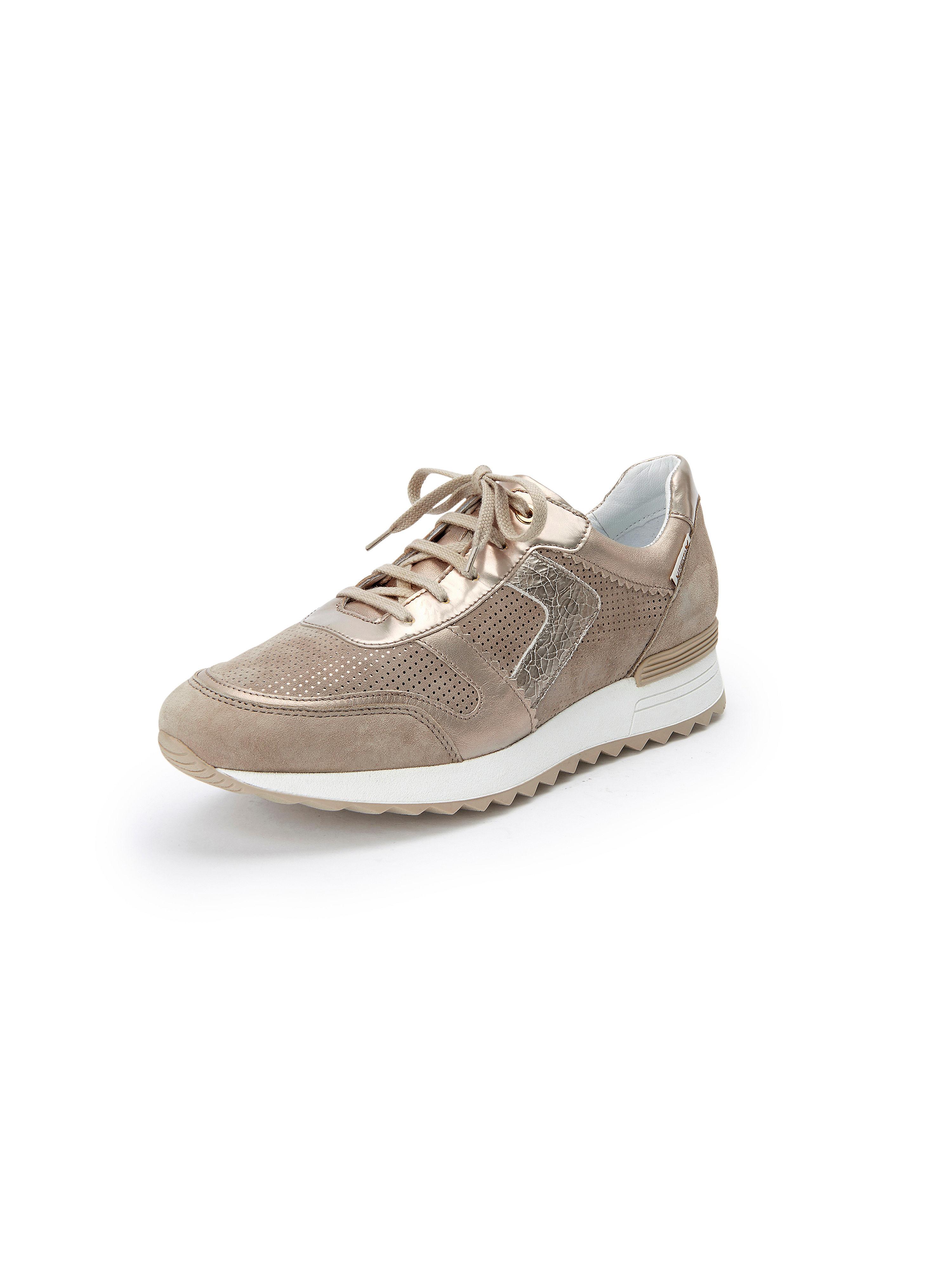 Sneakers Van Mephisto beige