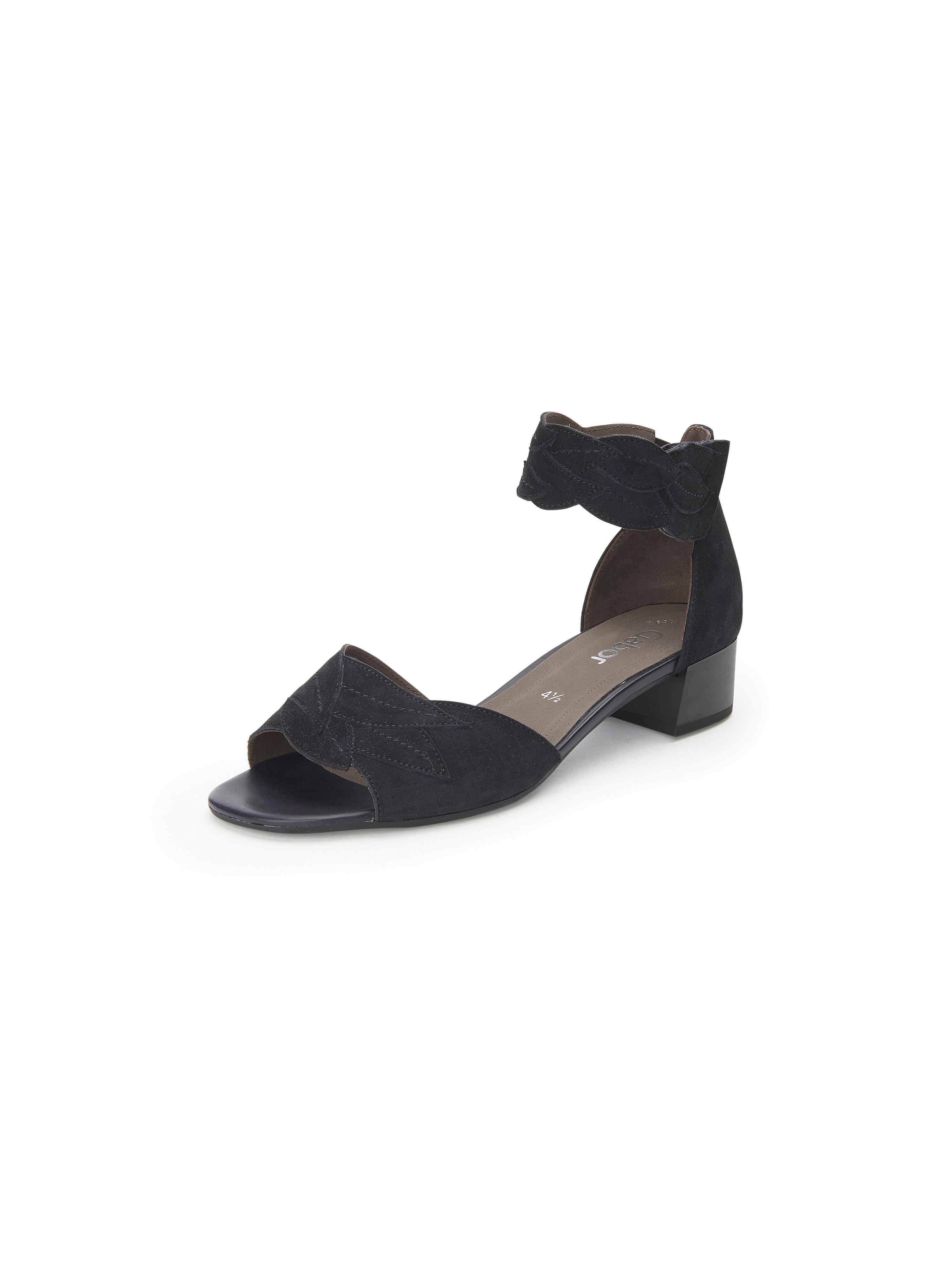 Sandaaltjes Van Gabor blauw