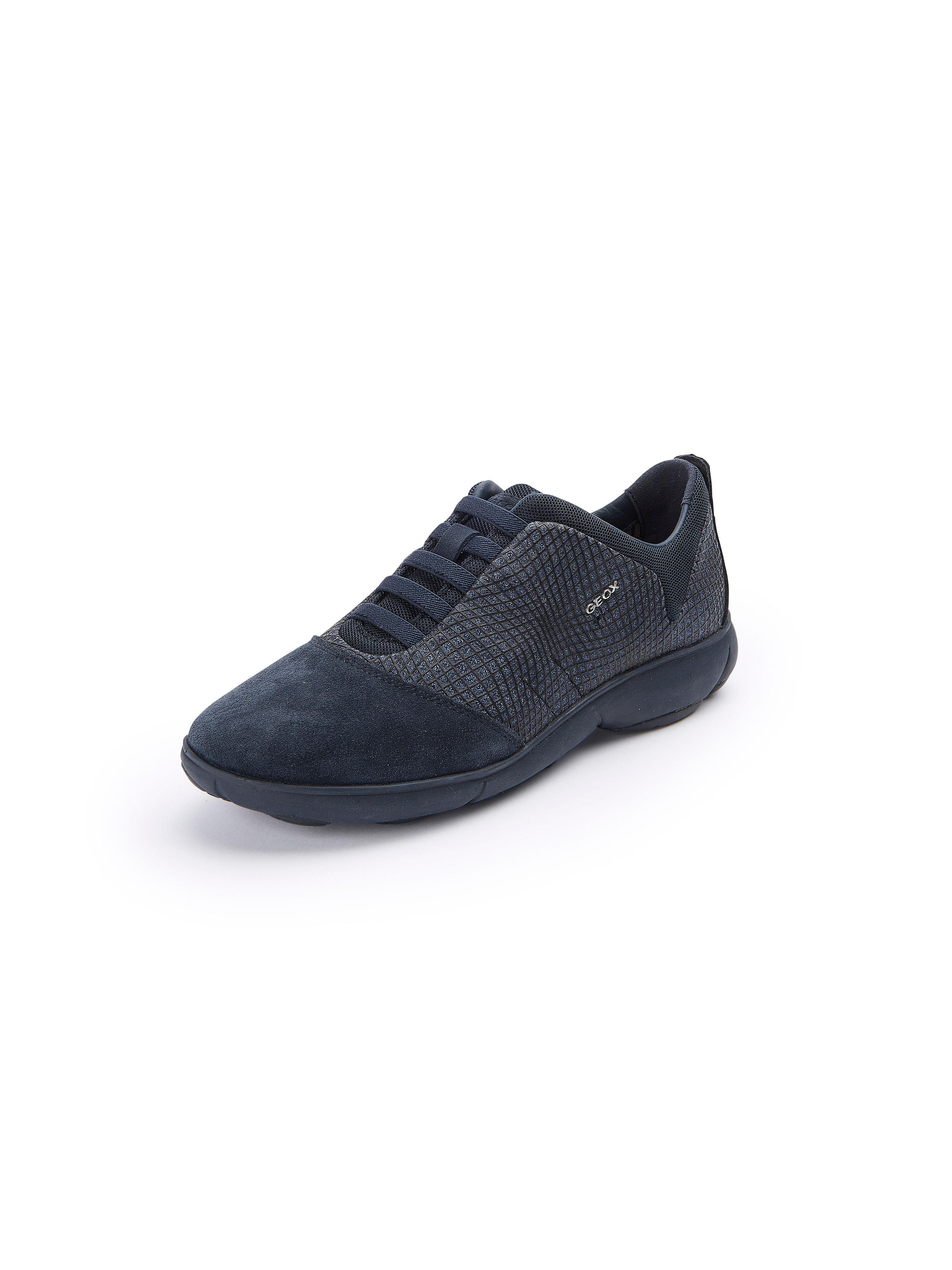 Image of   Sneakers Fra Geox blå