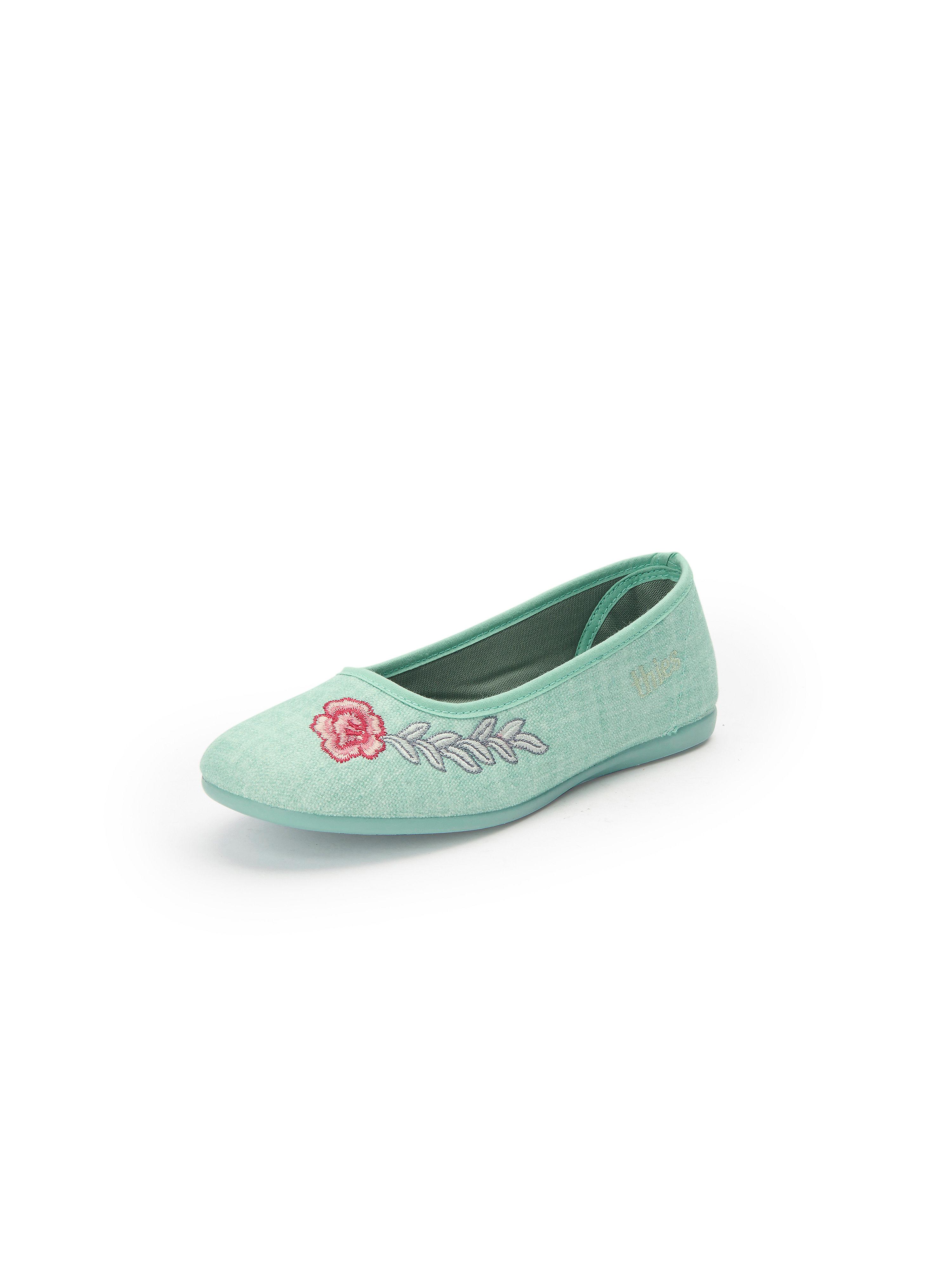 Image of   Ballerina Fra THIES grøn