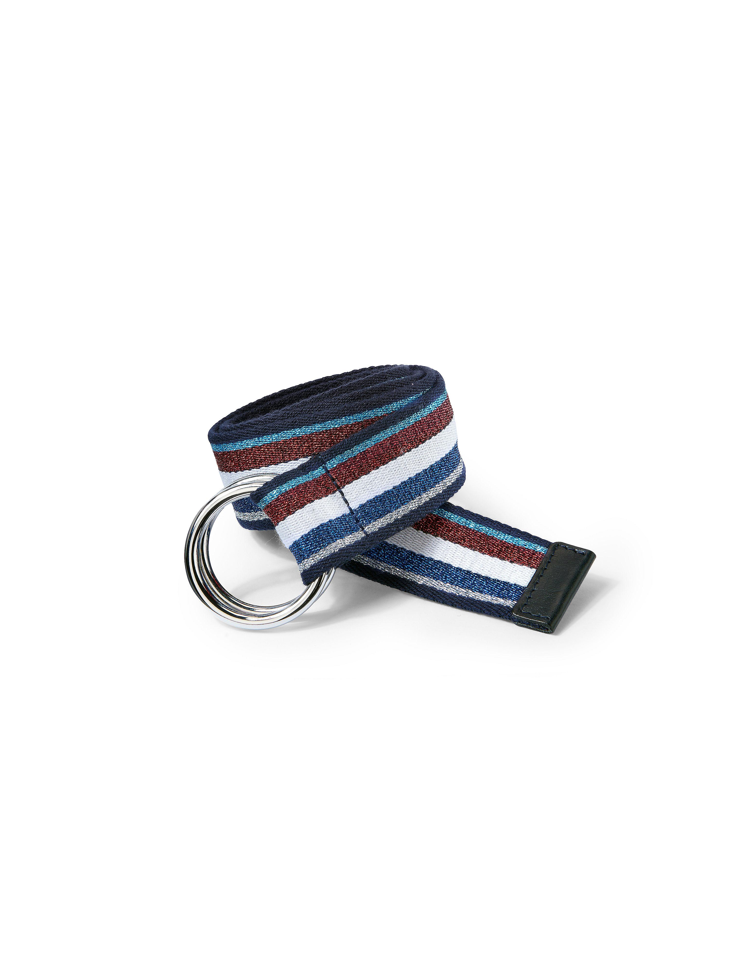 La ceinture  DAY.LIKE multicolore taille 95