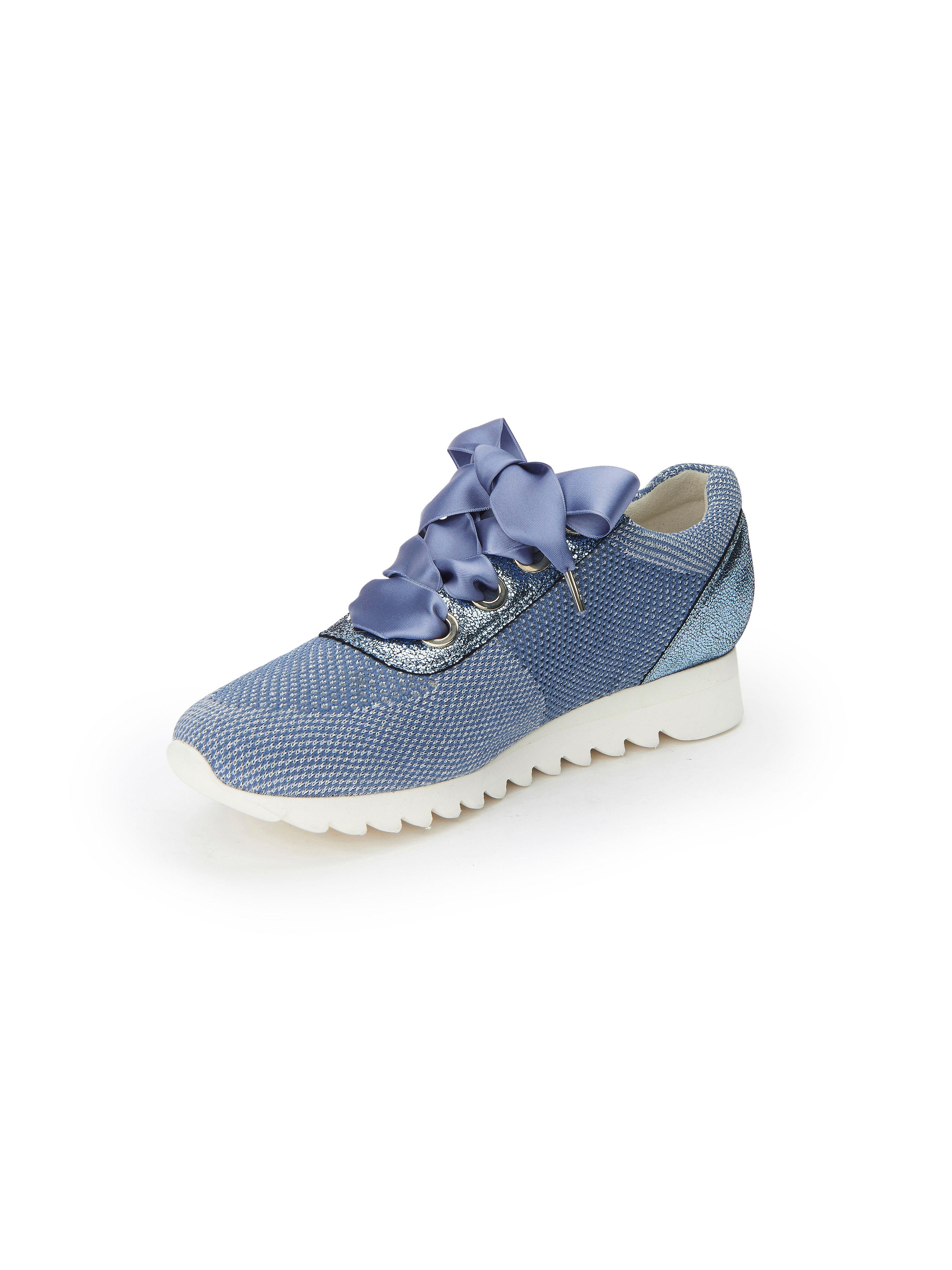 Image of   Sneakers Fra Paul Green blå