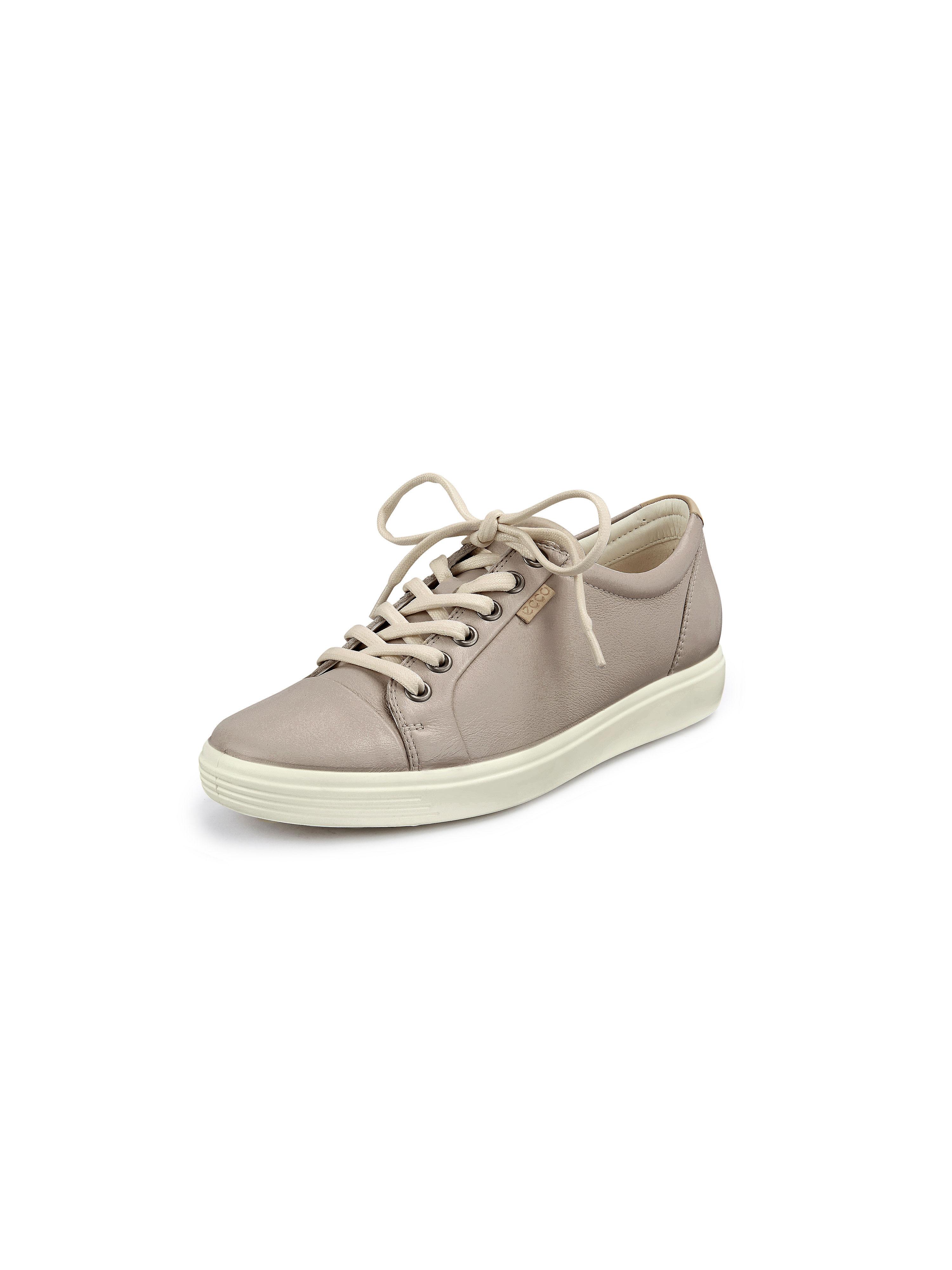 Sneakers Van Ecco beige