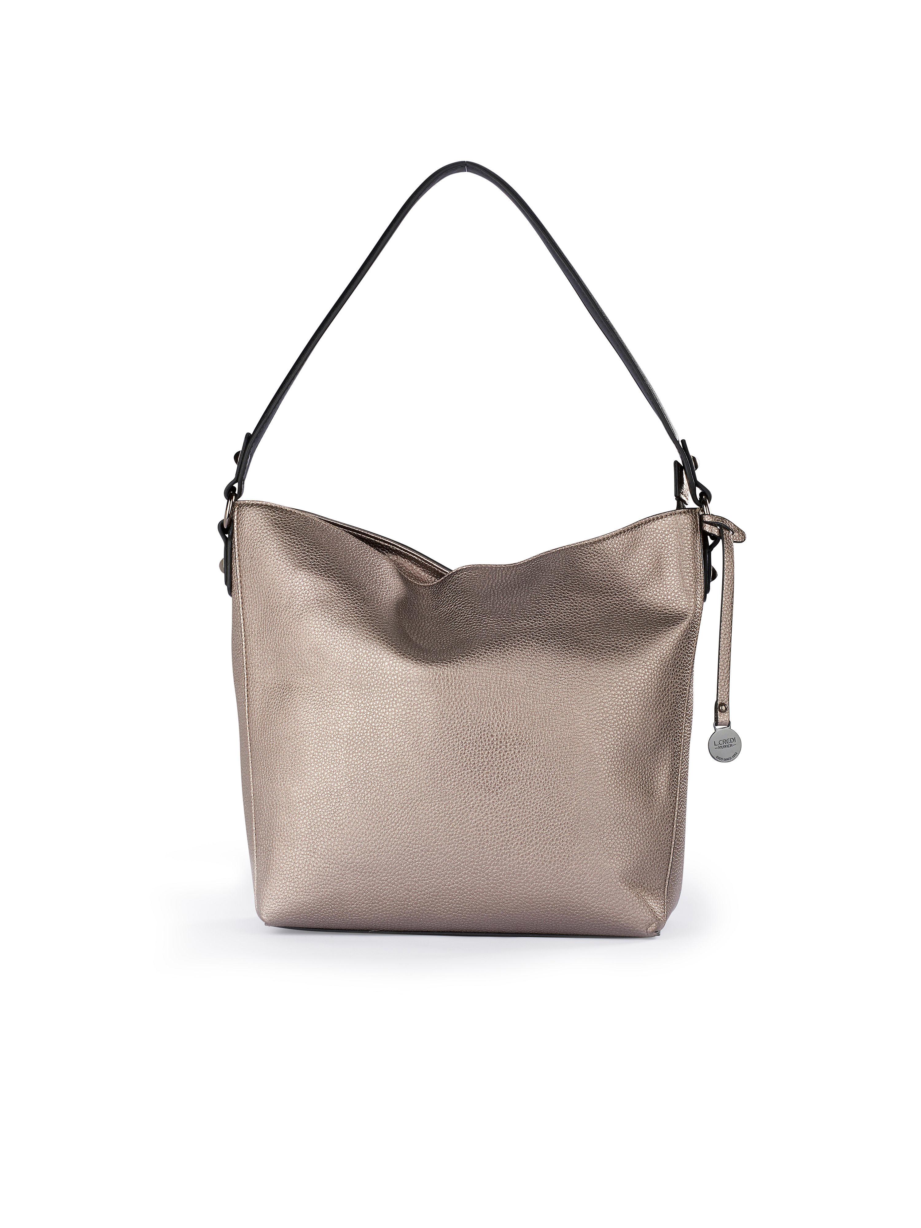 Image of   Shopper Fra L. Credi brun