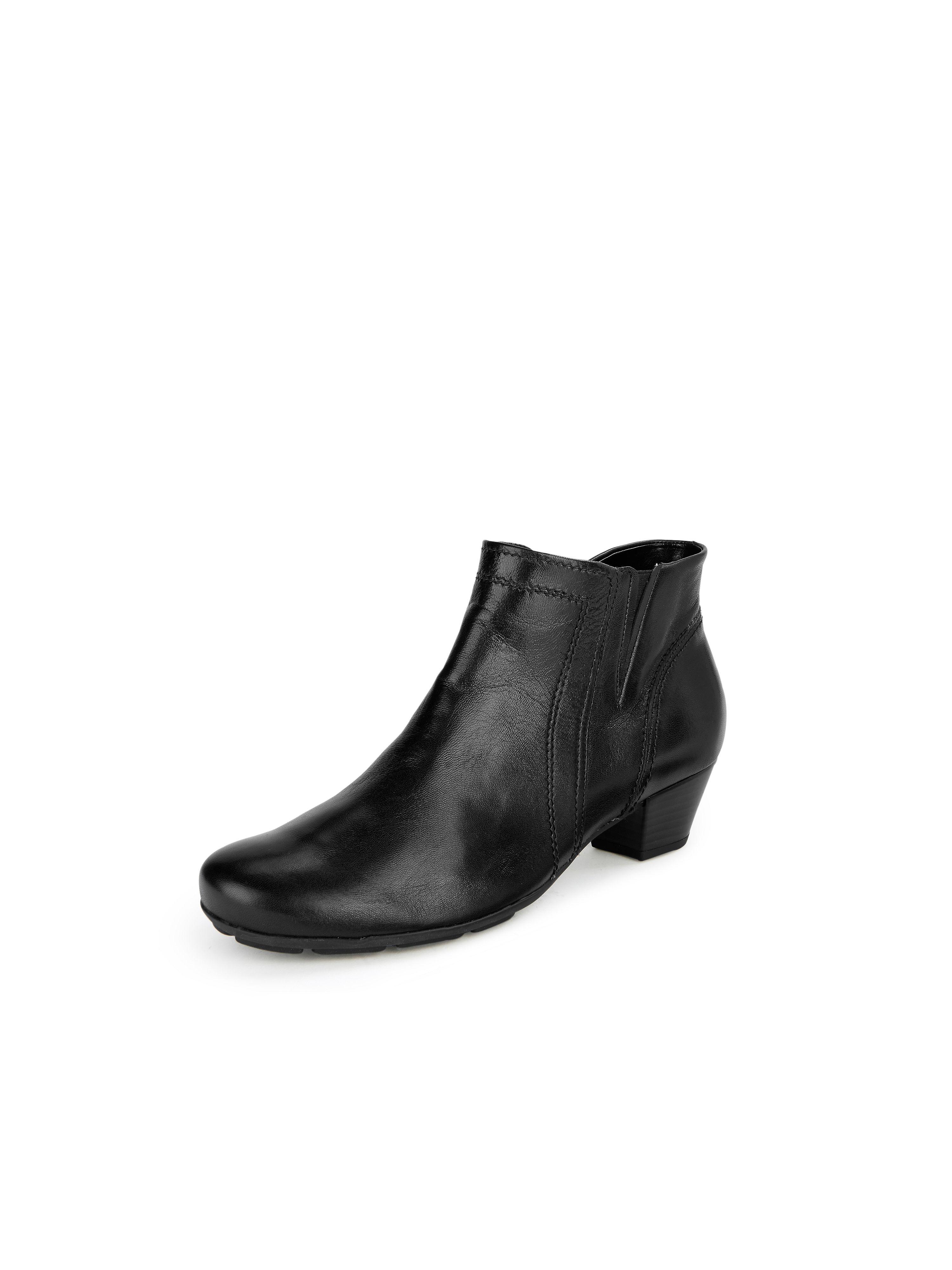 gabor - Ankle-Boot  schwarz
