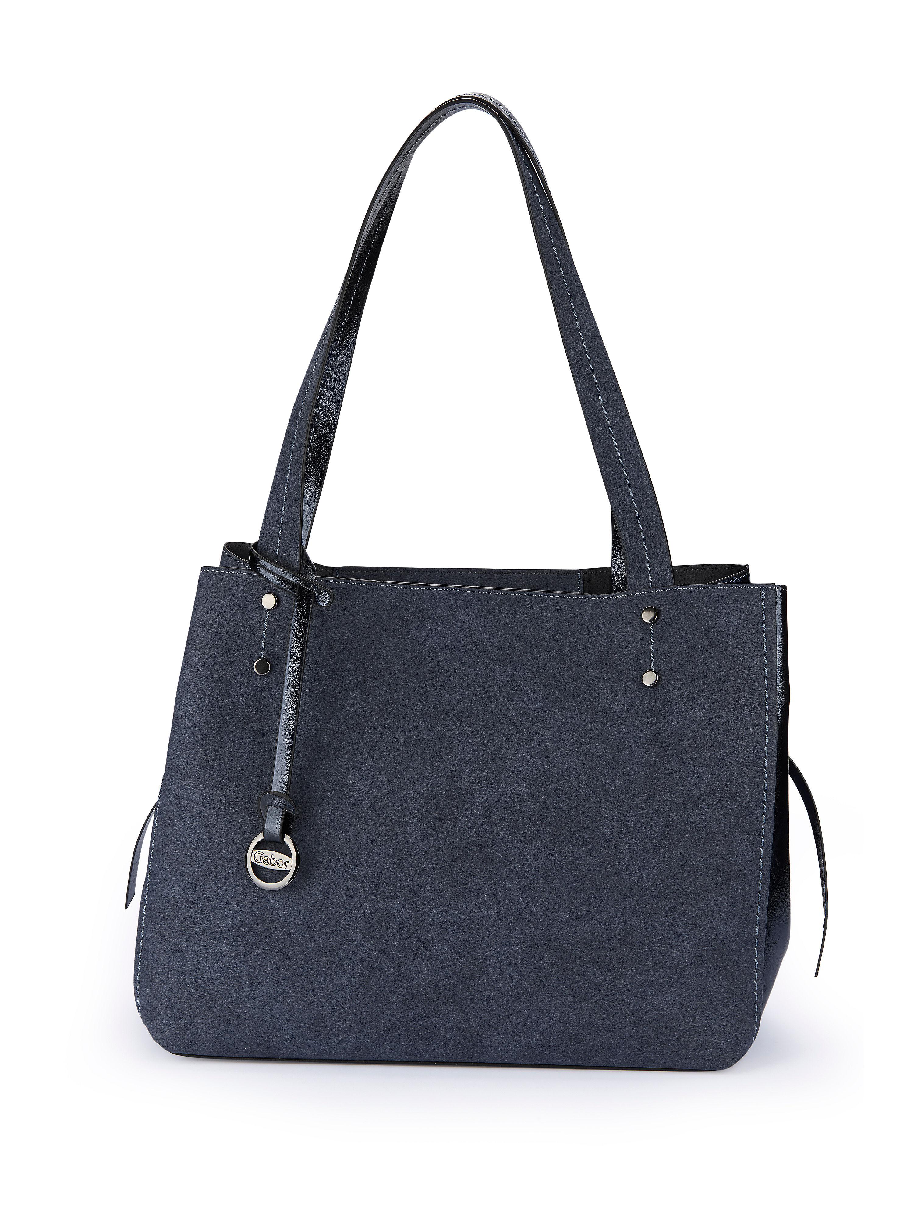 Image of   Shopper Fra Gabor Bags blå