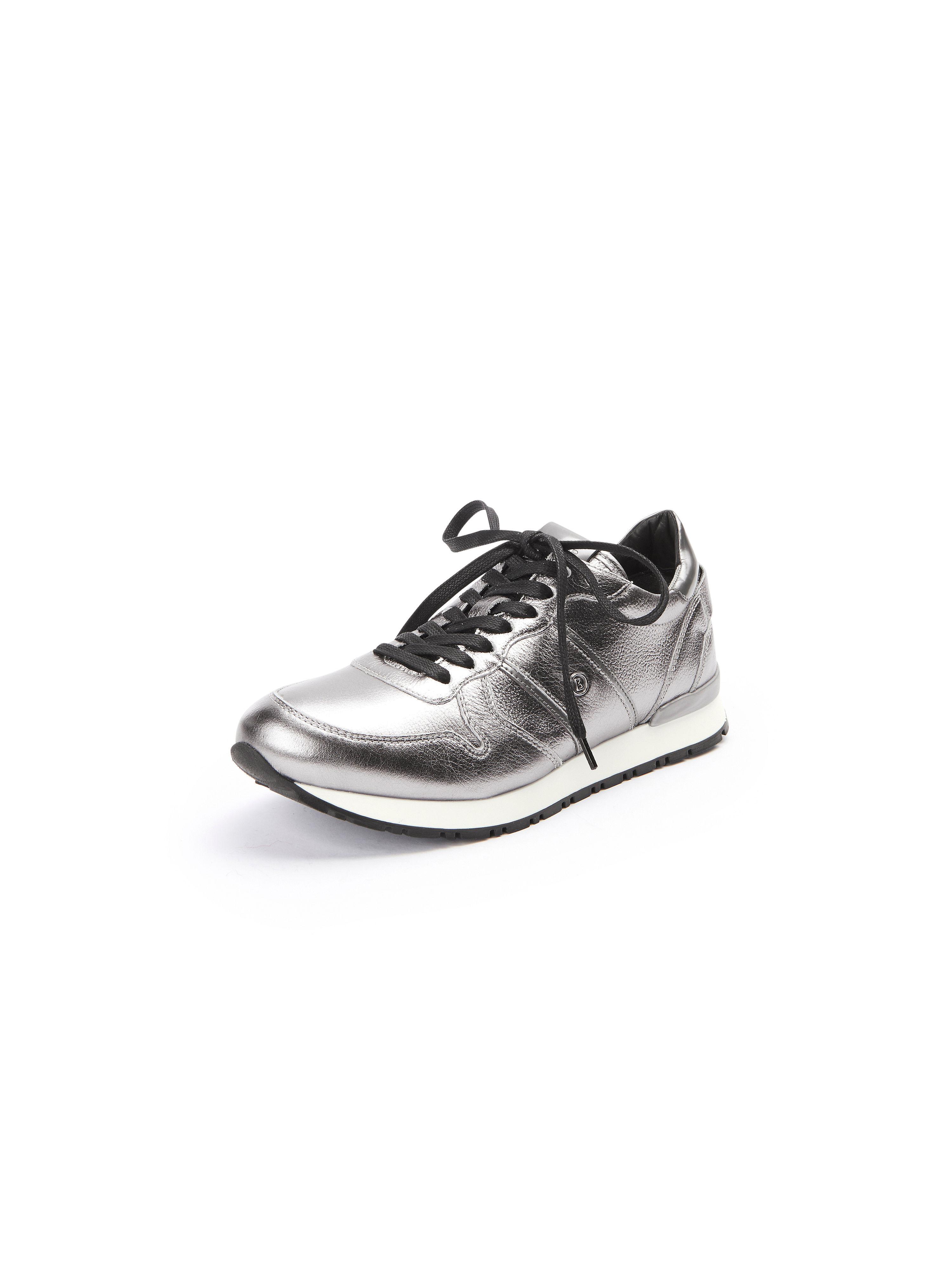 Image of   Sneakers Fra Bogner sølv