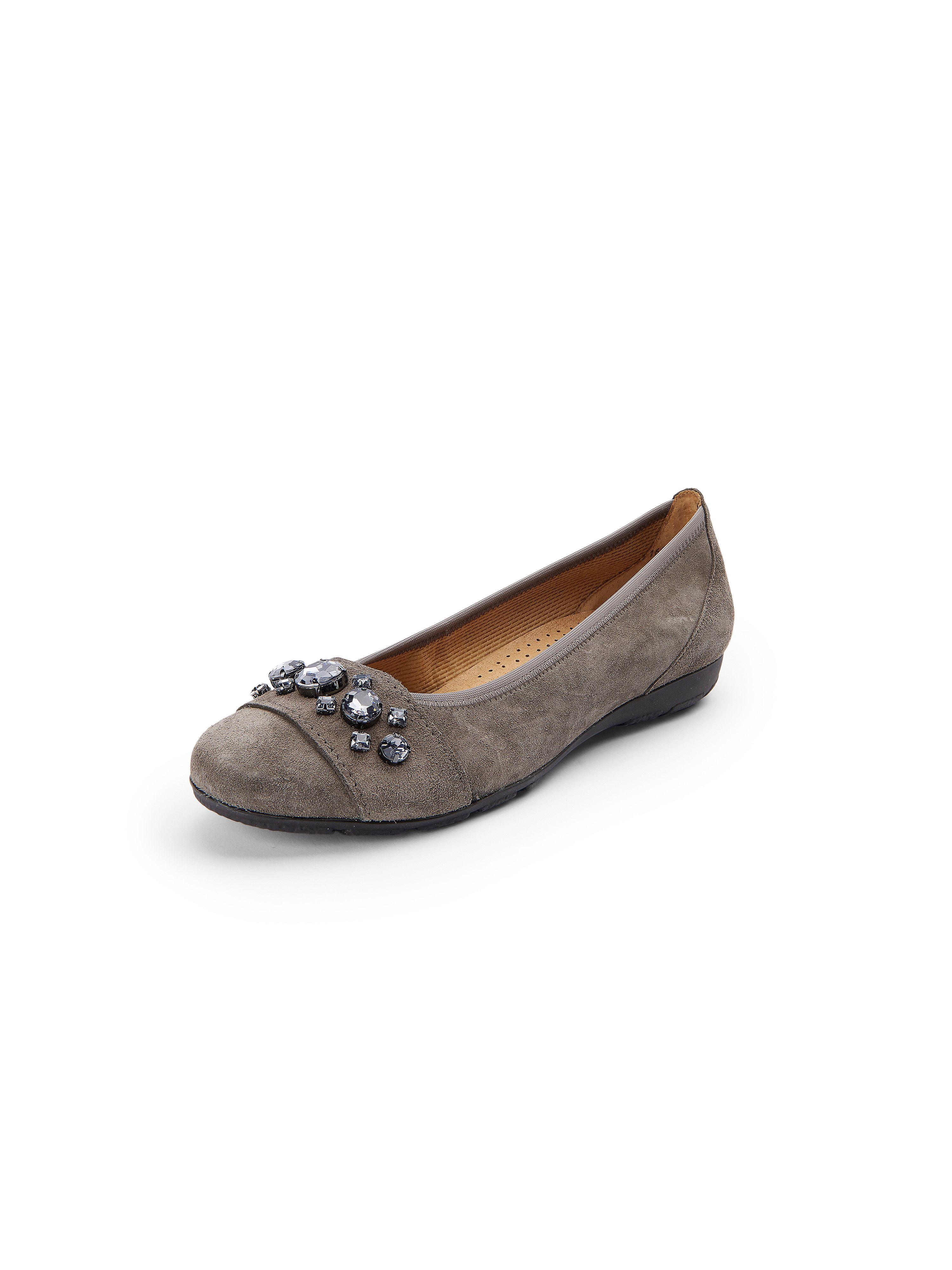 Image of   Ballerinasko Fra Gabor brun