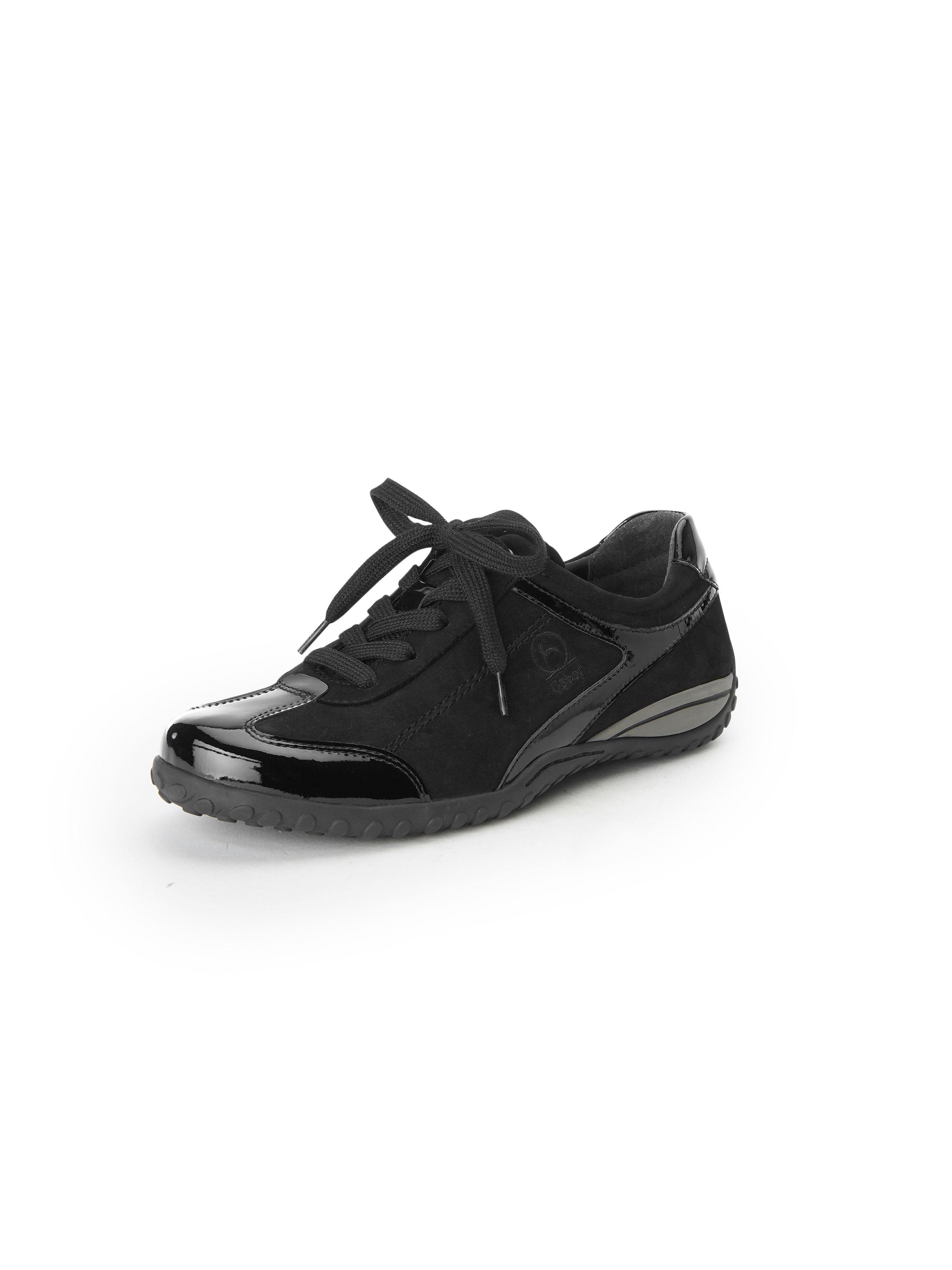 Sneakers Van Gabor zwart