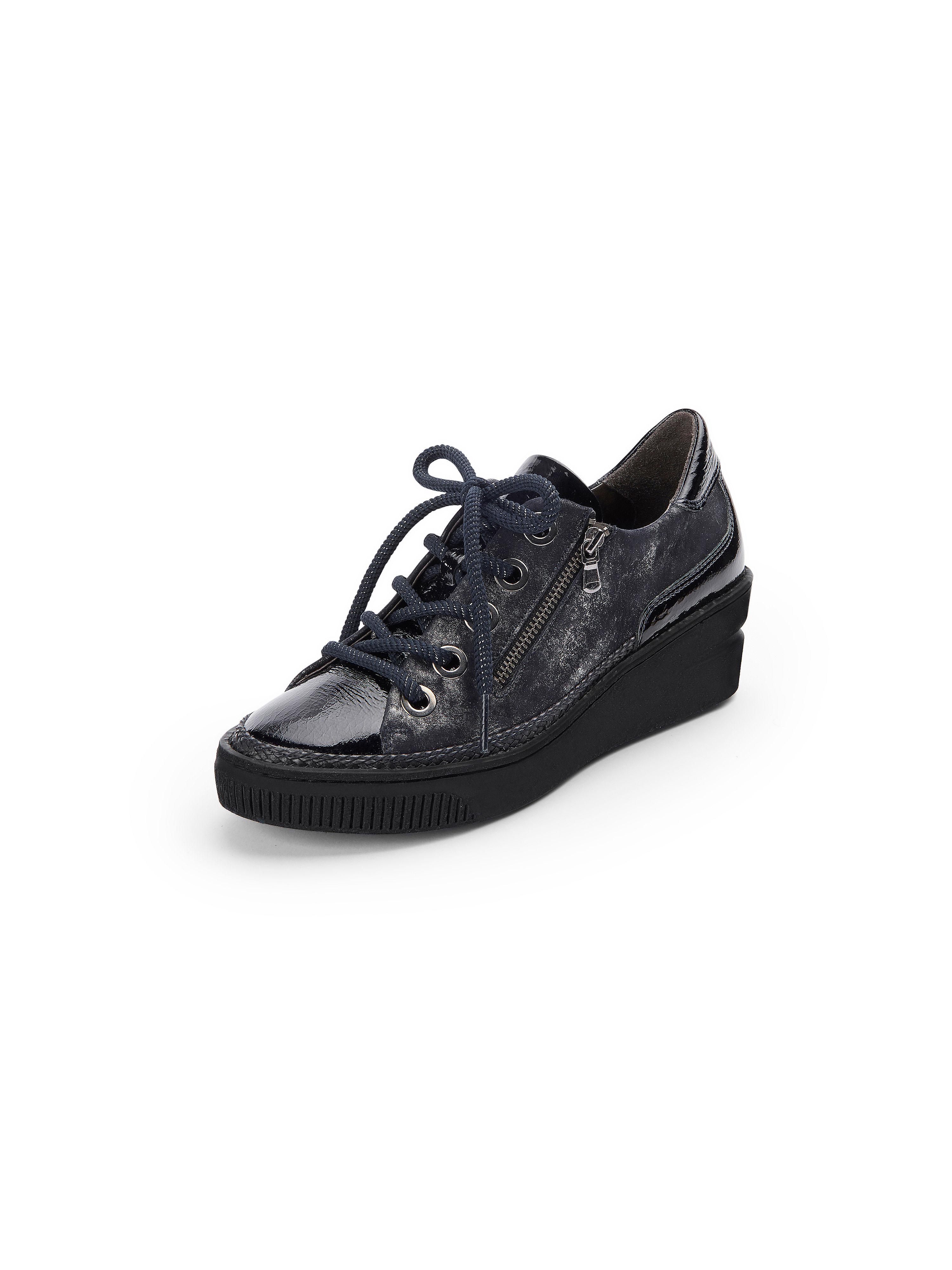 Image of   Sneakers Fra Softwaves blå