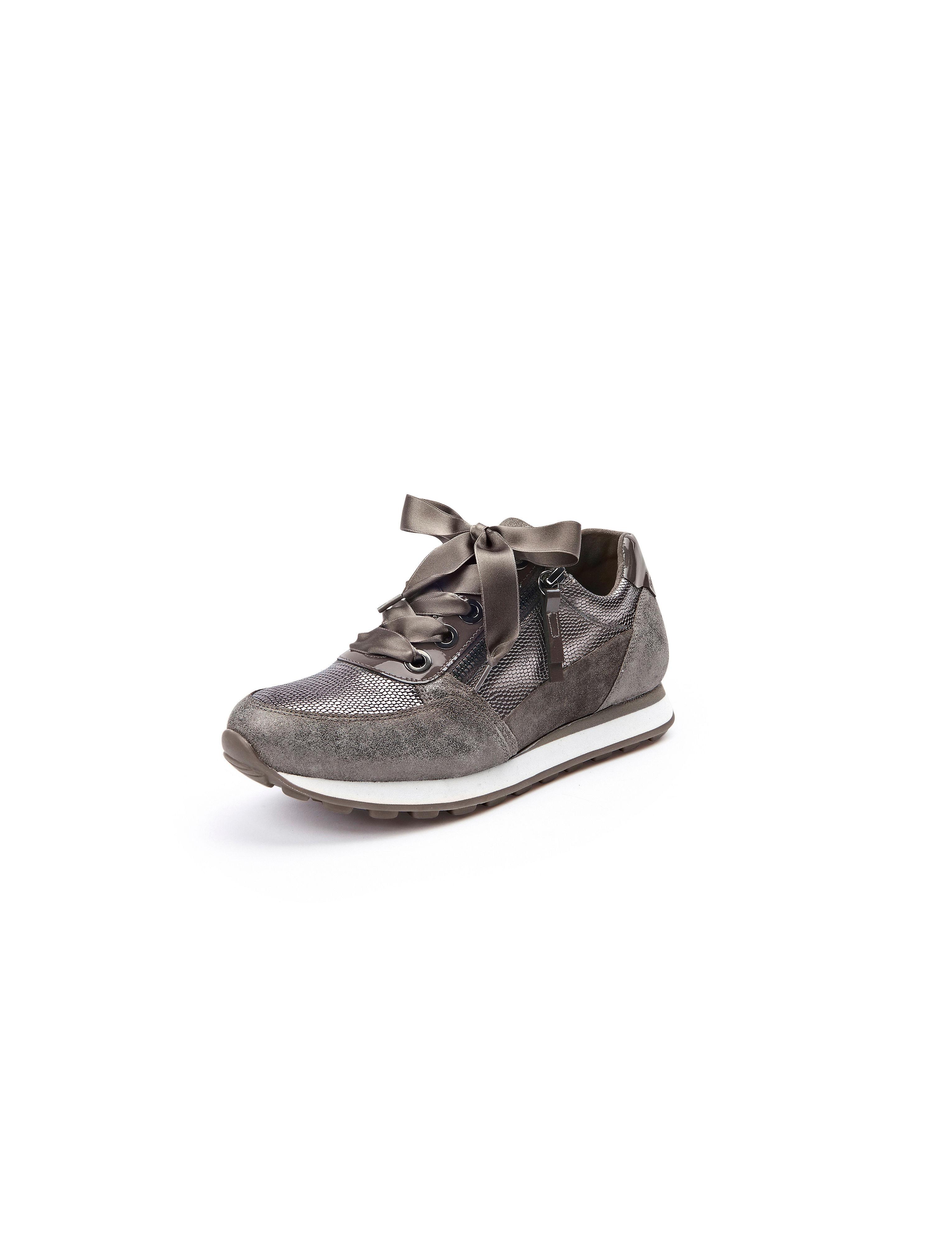 Image of   Sneakers Fra Gabor grå
