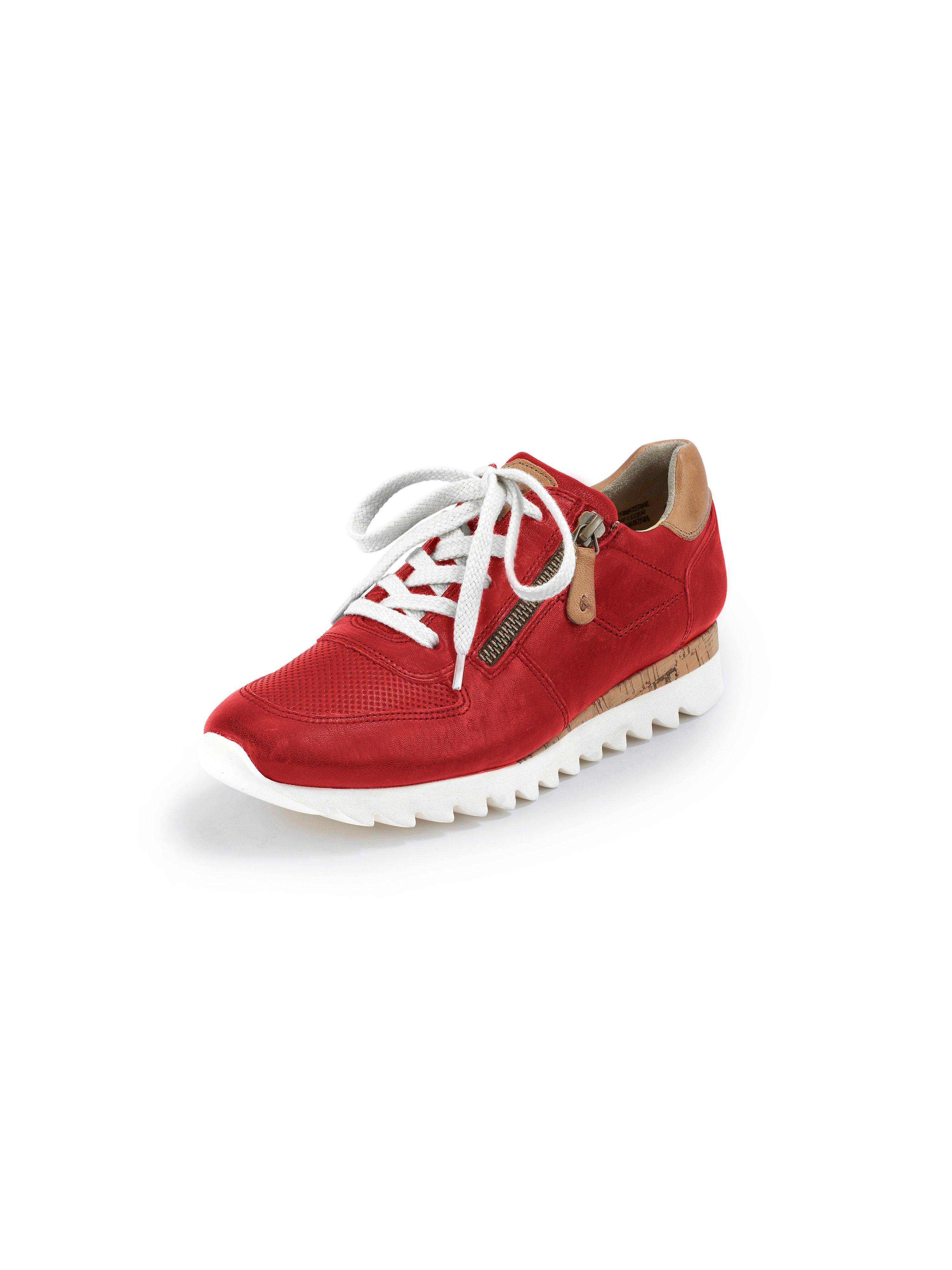Image of   Sneakers Fra Paul Green rød