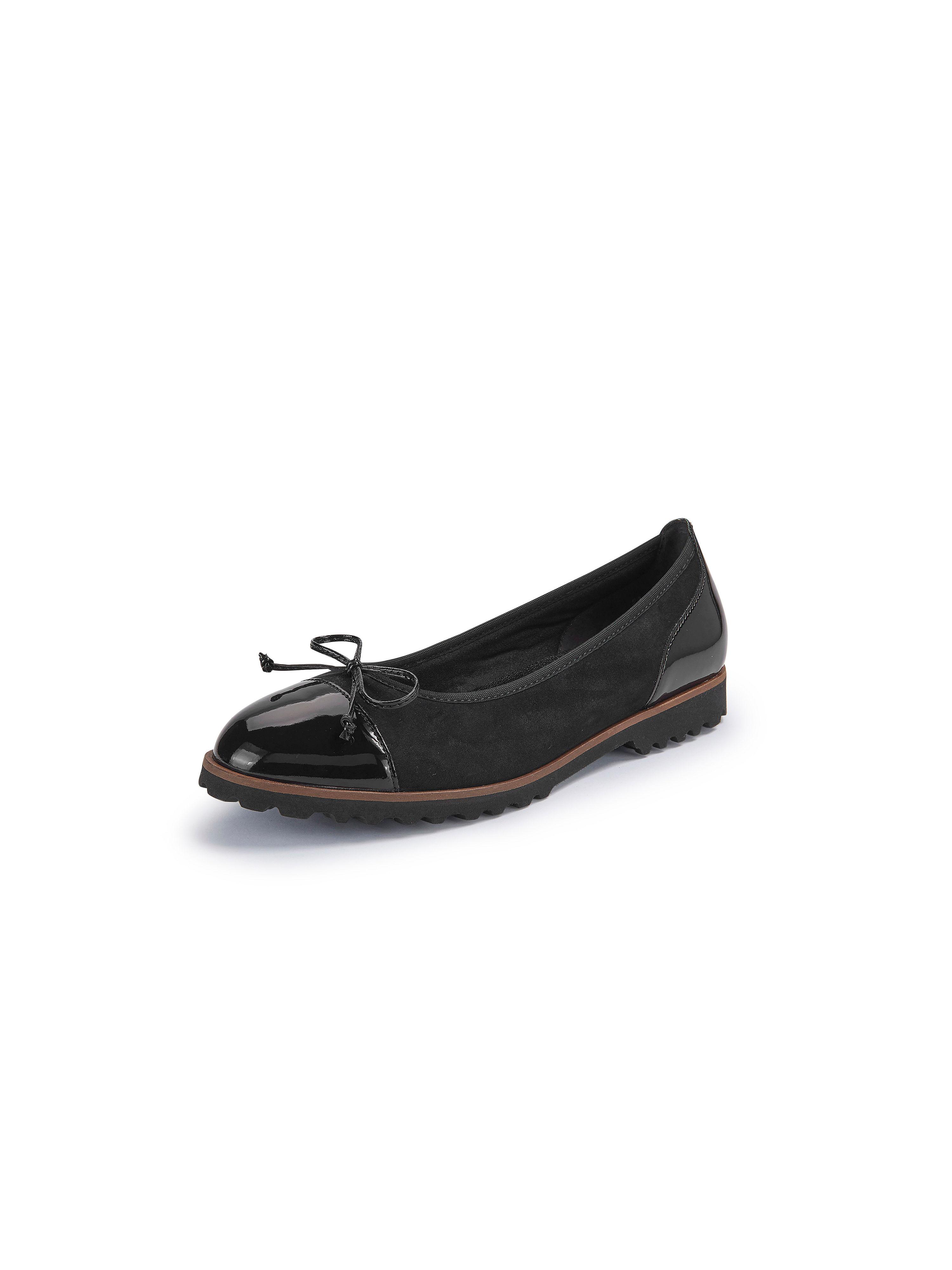 Ballerina's Van Gabor zwart