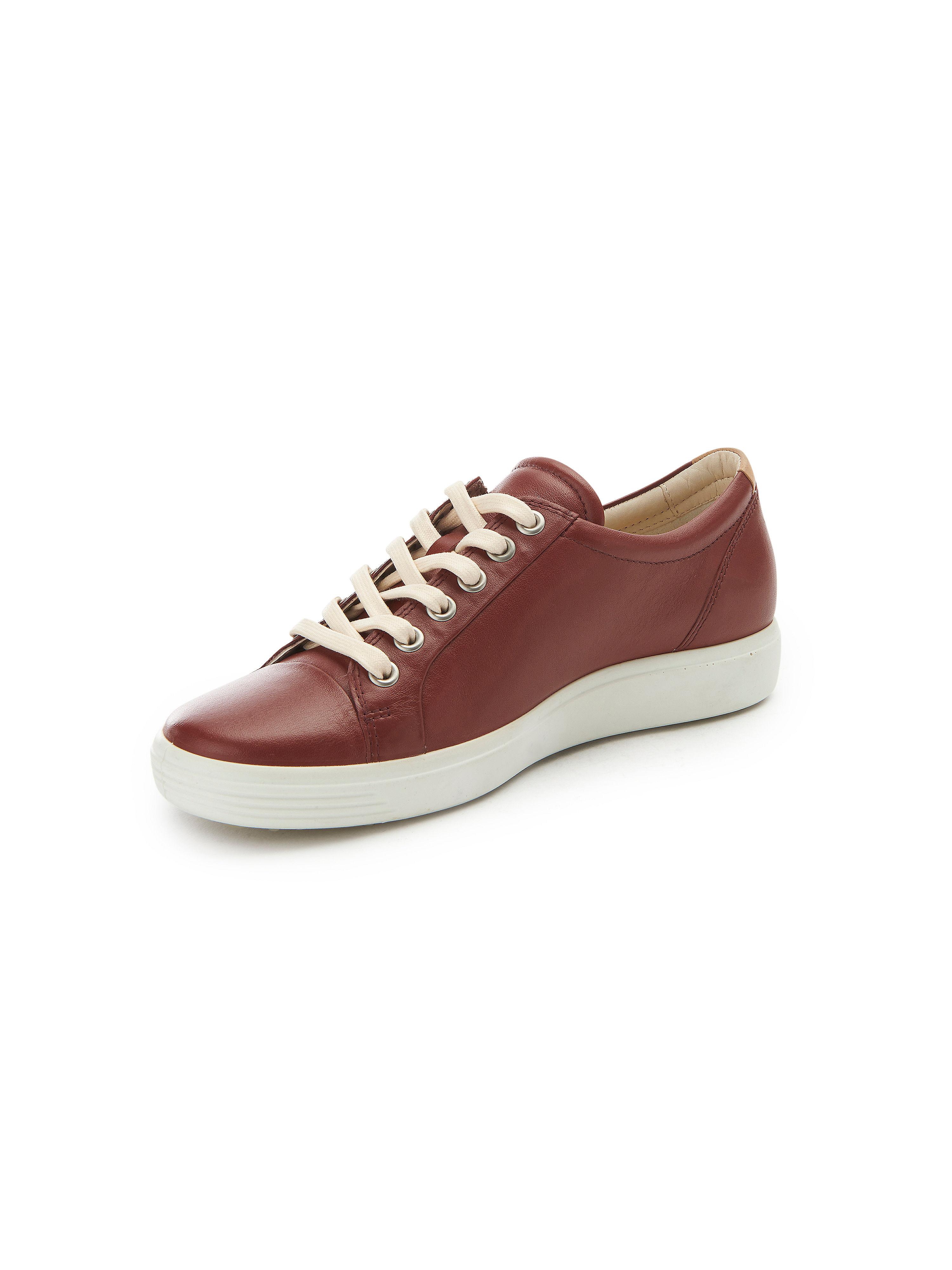 Image of   Sneakers 'Soft 7 Ladies' Fra Ecco orange