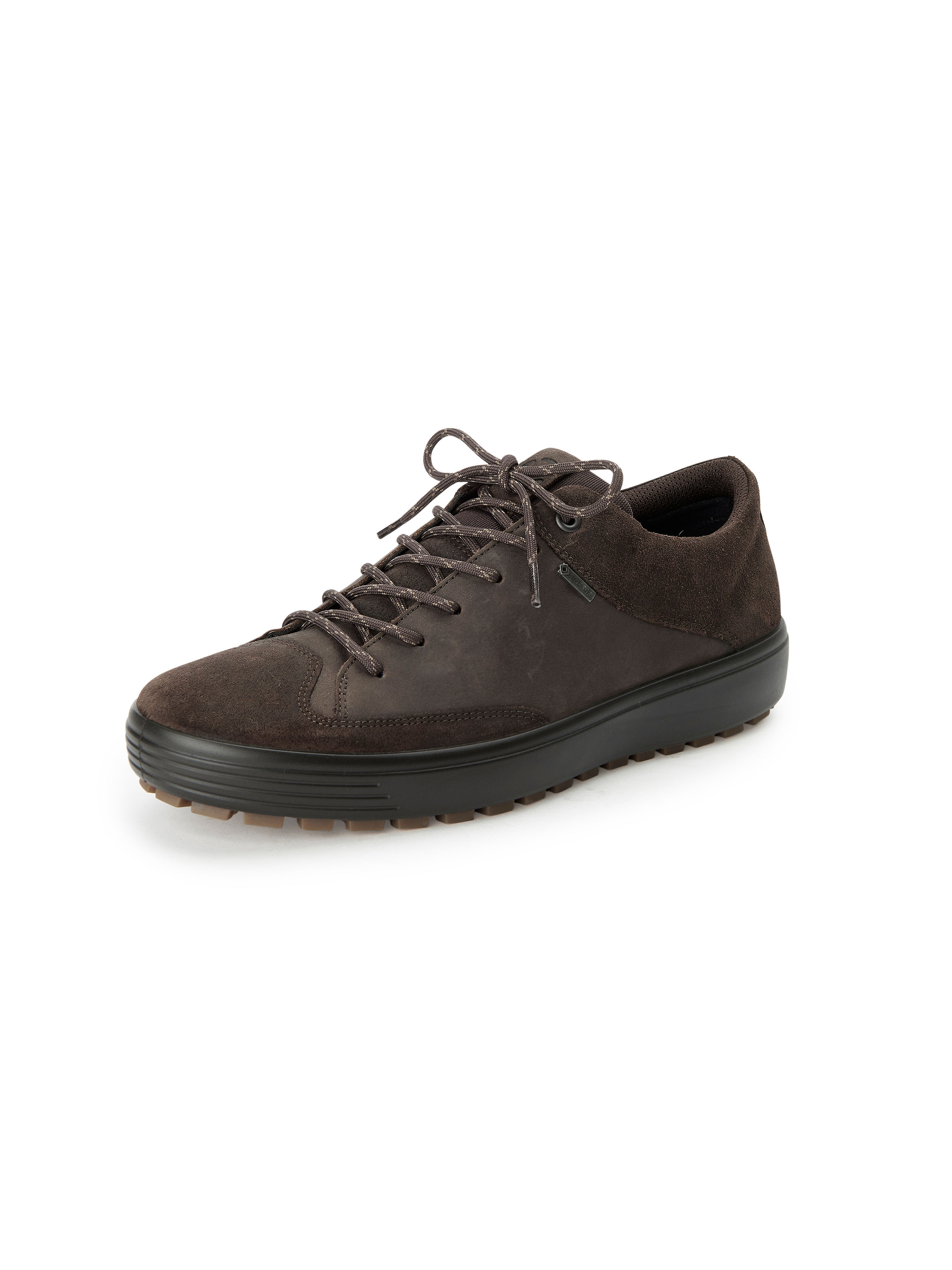 Image of   Sneakers GORE-TEX®-forarbejdning Fra Ecco brun