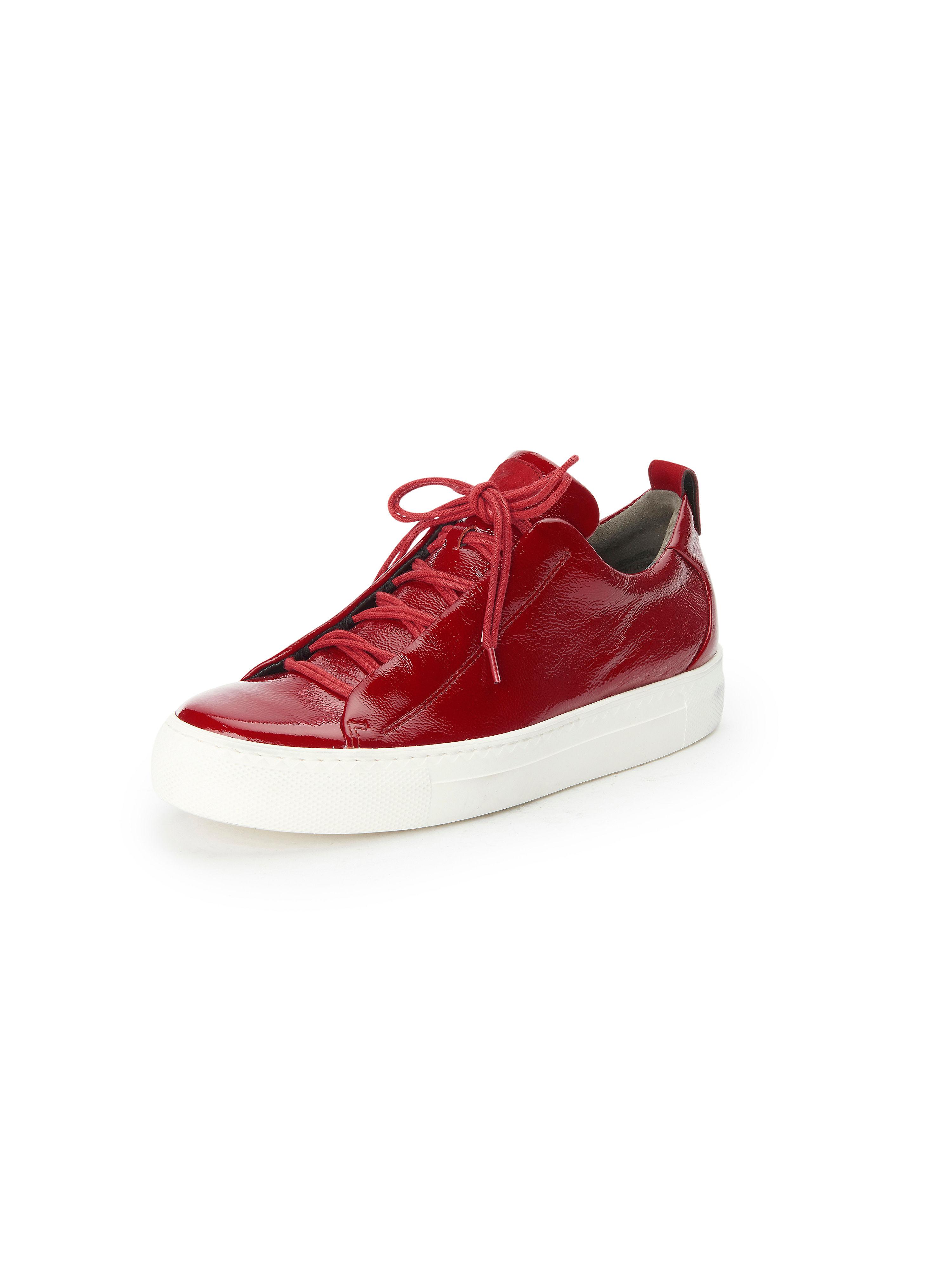 Sneakers Van Paul Green rood