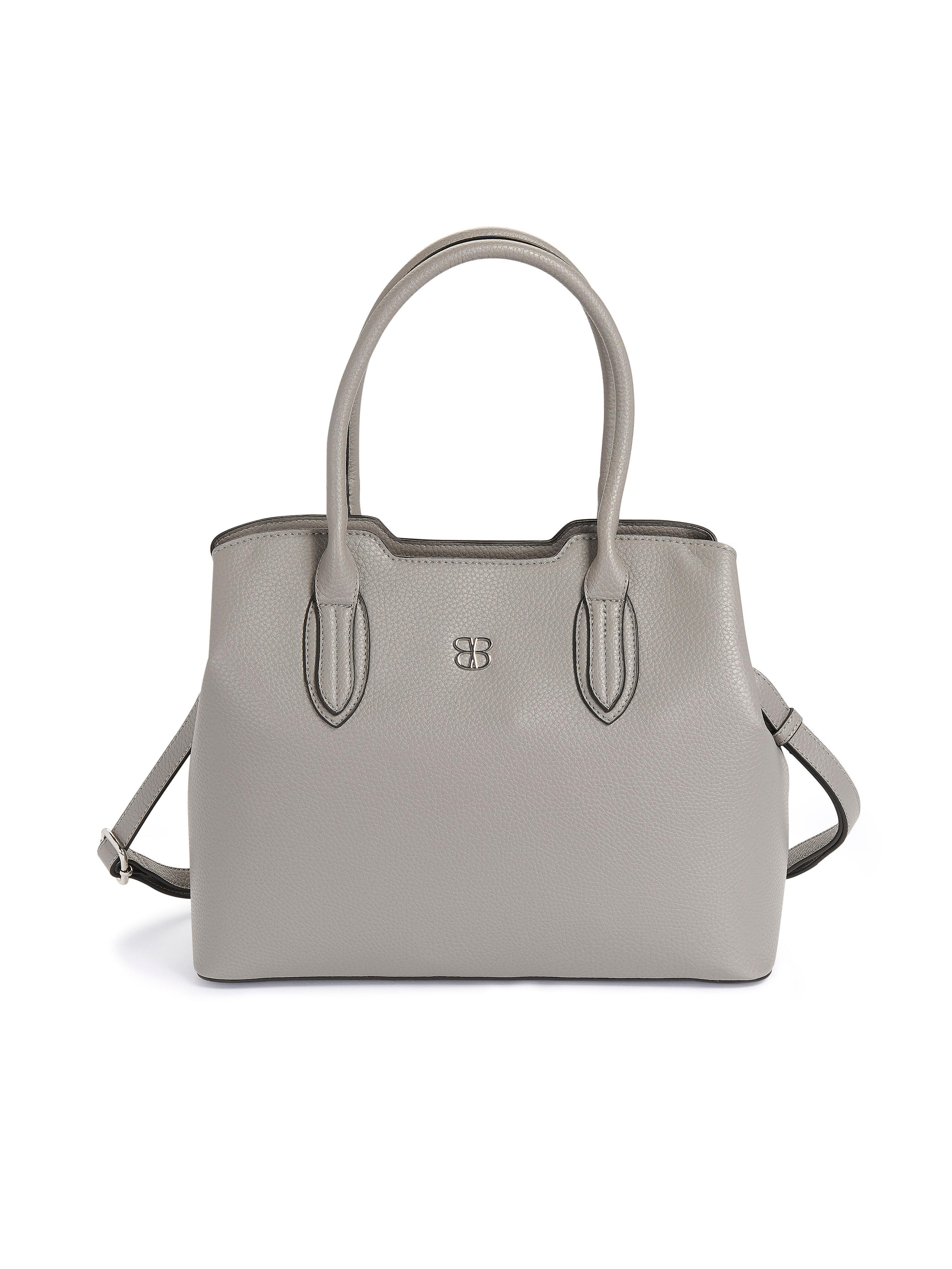 Shopper Basler grau | Taschen > Handtaschen > Shopper | Basler