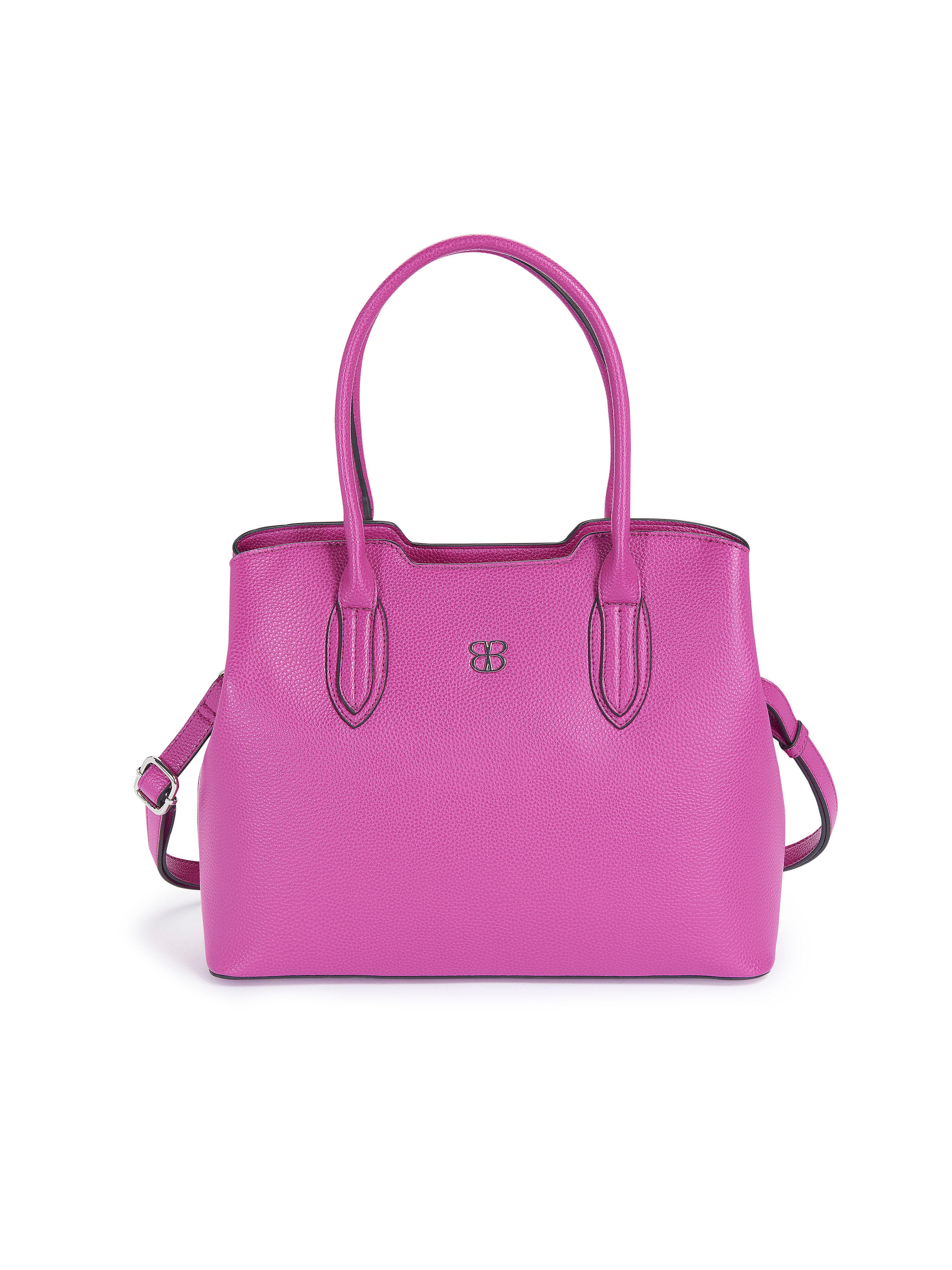 Shopper Basler pink | Taschen > Handtaschen > Shopper | Basler