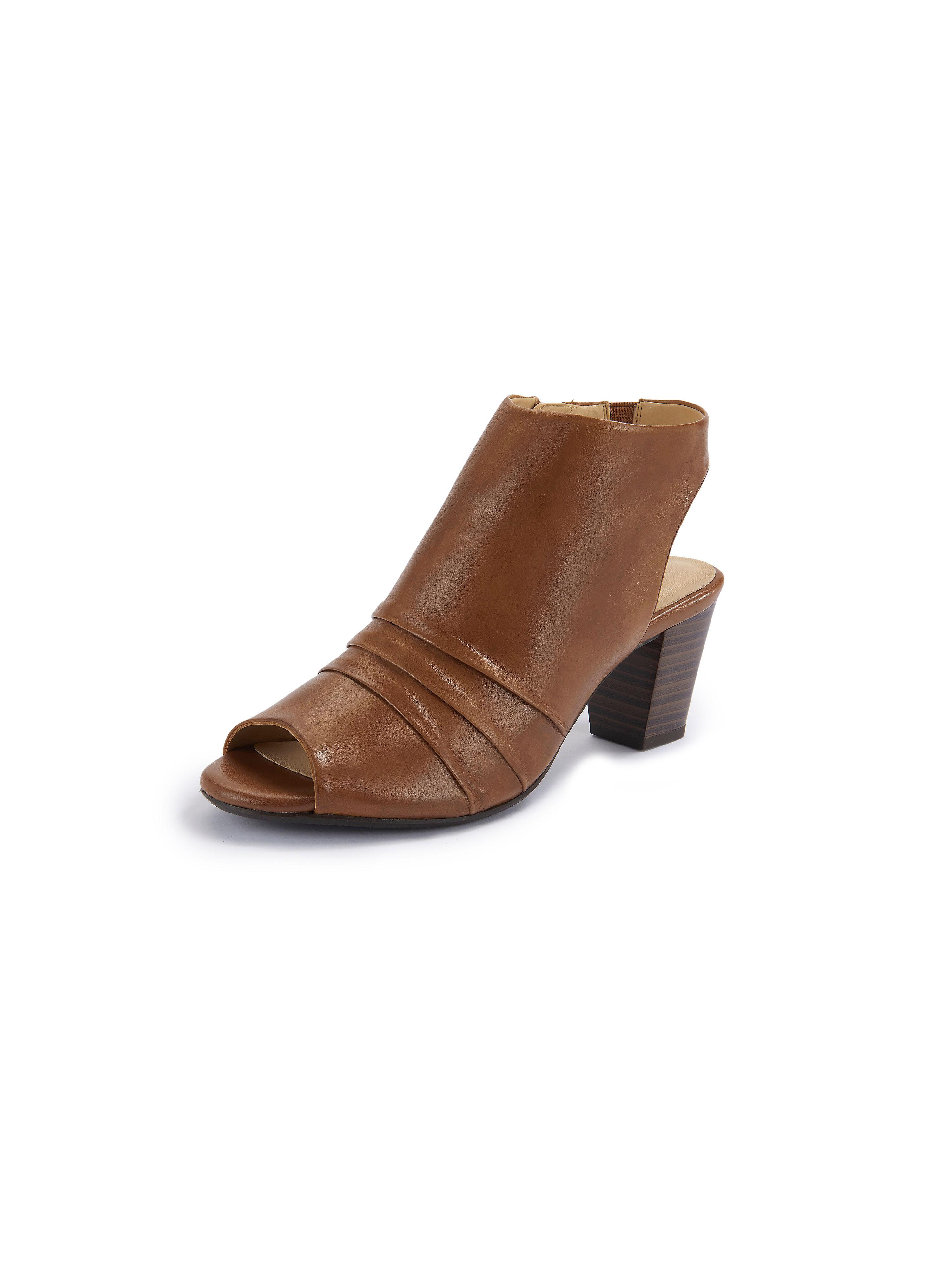 Sandalen model Lotta Van Gerry Weber bruin