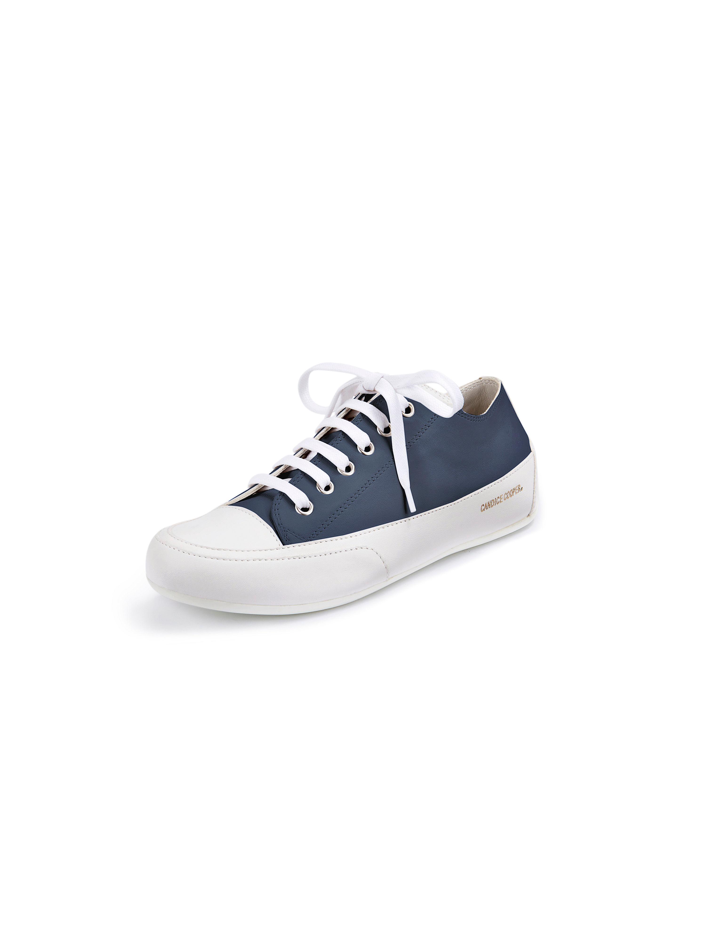 Sneakers Van Candice Cooper blauw