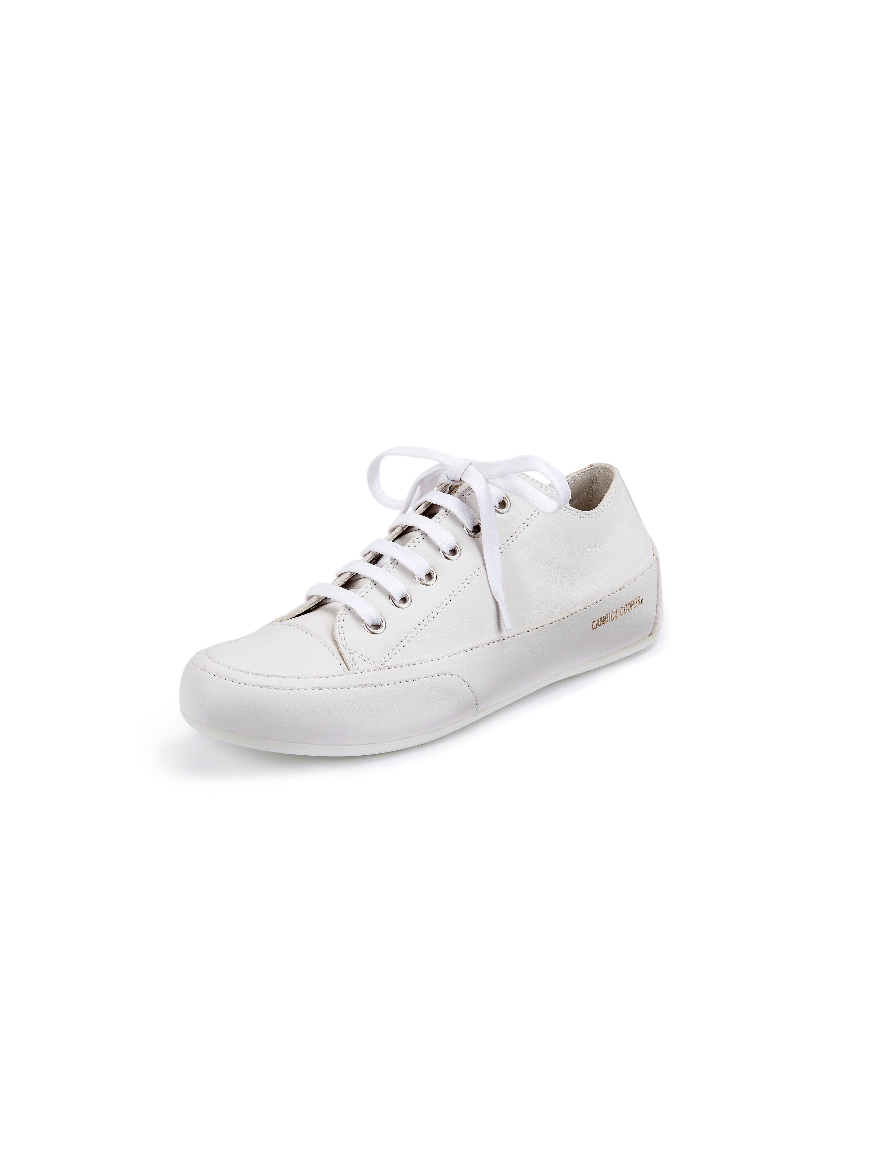 Sneakers Van Candice Cooper wit