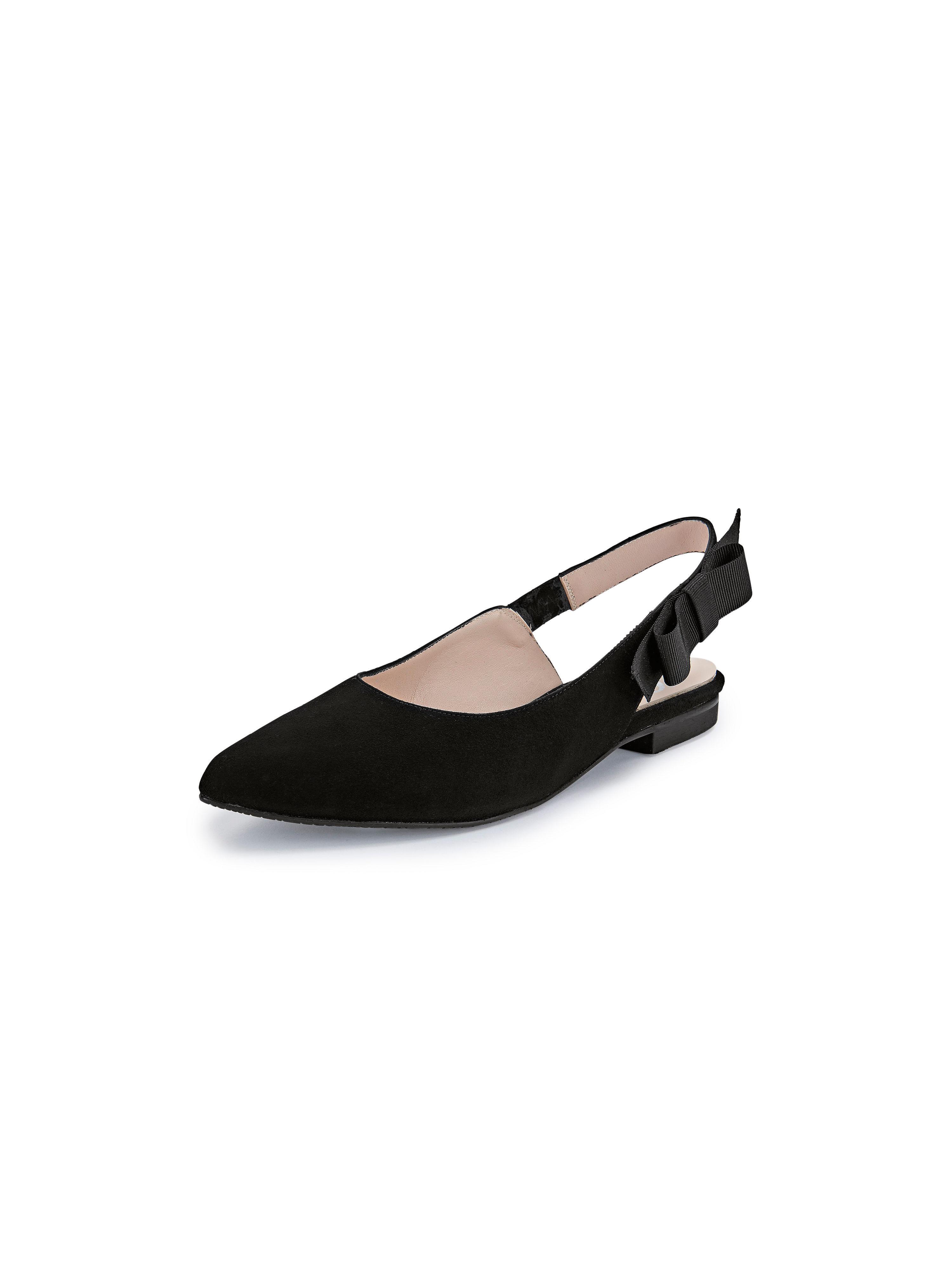 Sling-Ballerina Scarpio schwarz | Schuhe > Ballerinas | Scarpio
