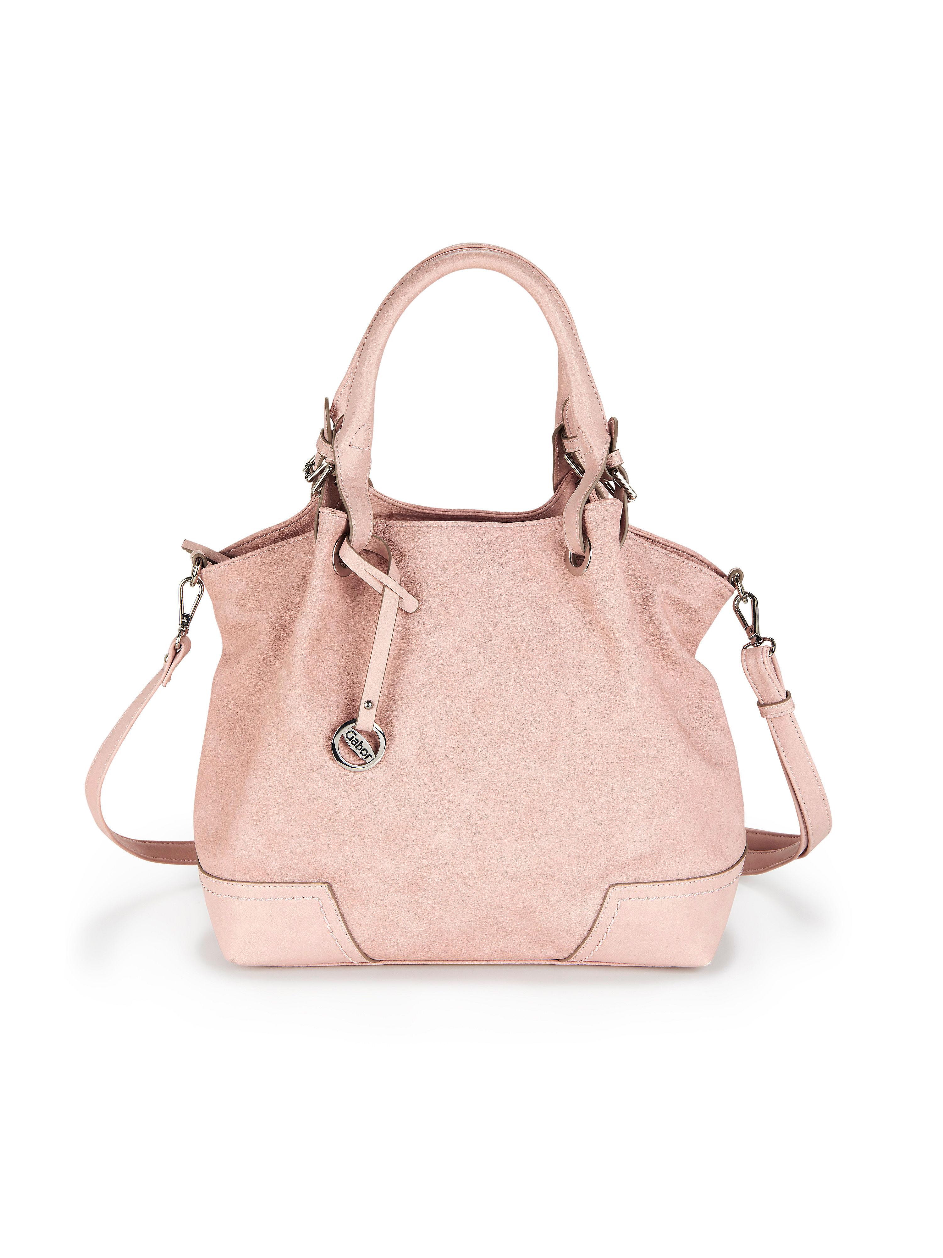 Image of   Shopper Fra Gabor Bags rosé