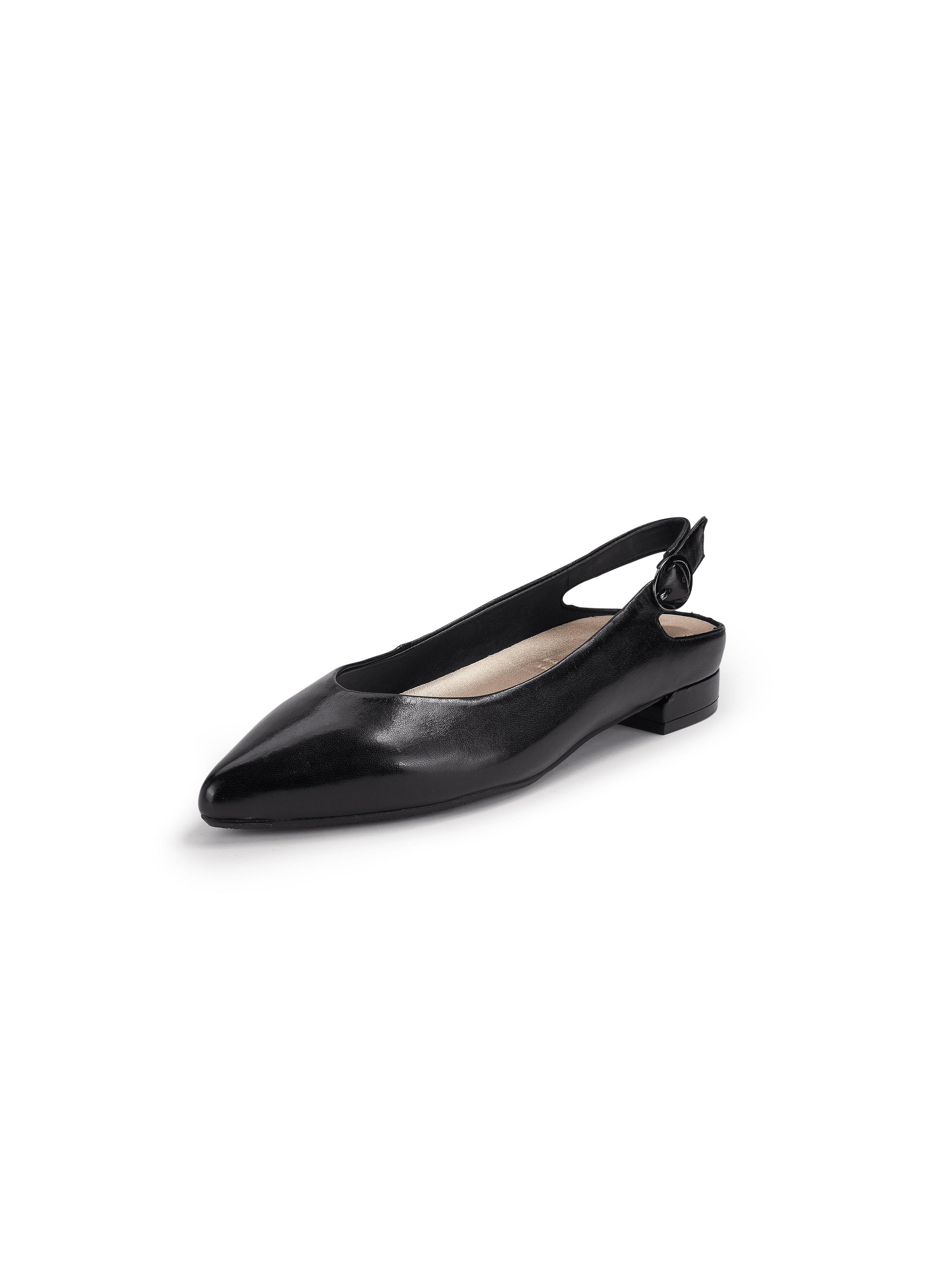 Ballerina's Van Gerry Weber zwart