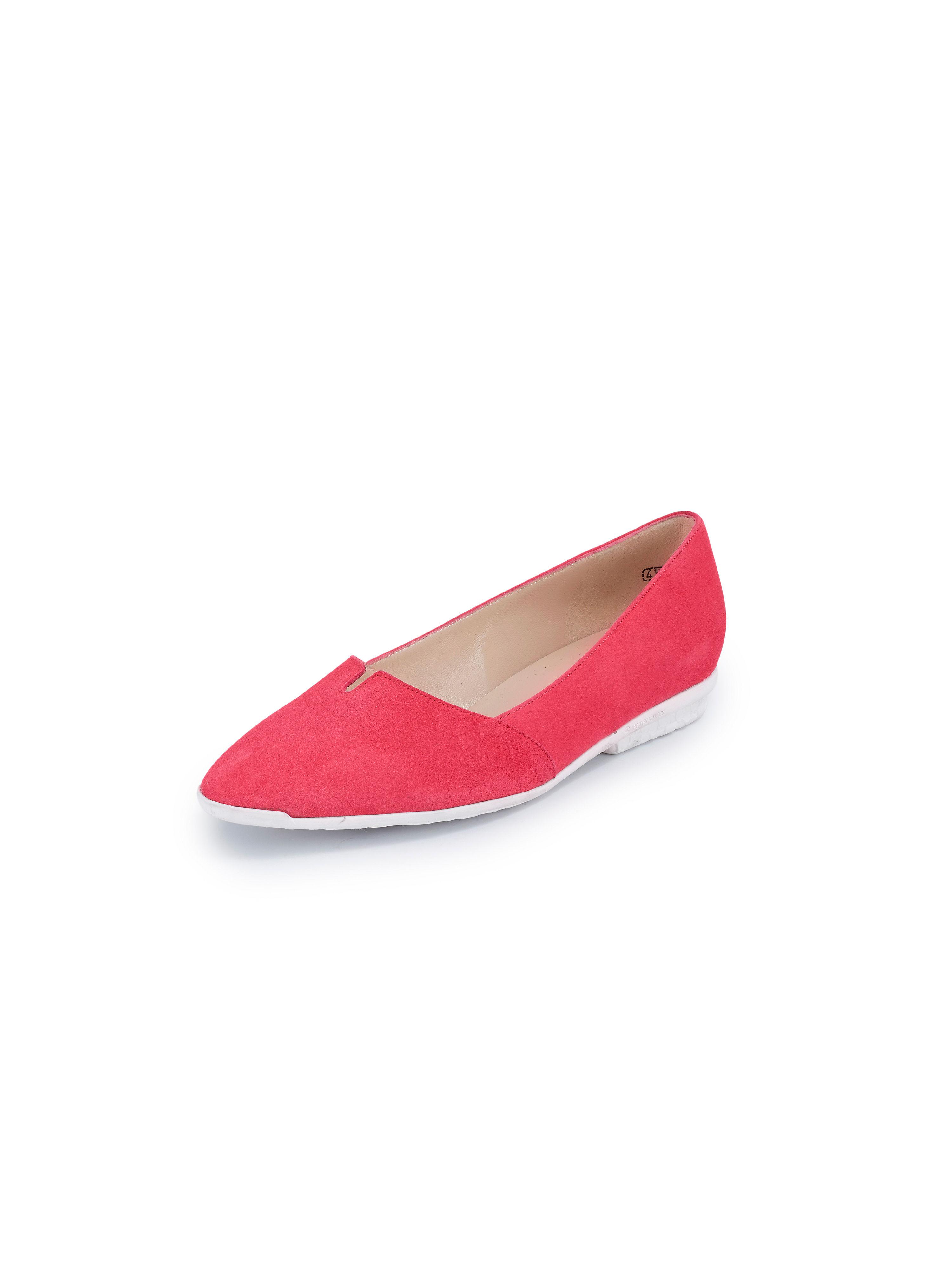 Slipper Peter Kaiser Plus pink | Schuhe > Slipper | Peter Kaiser Plus