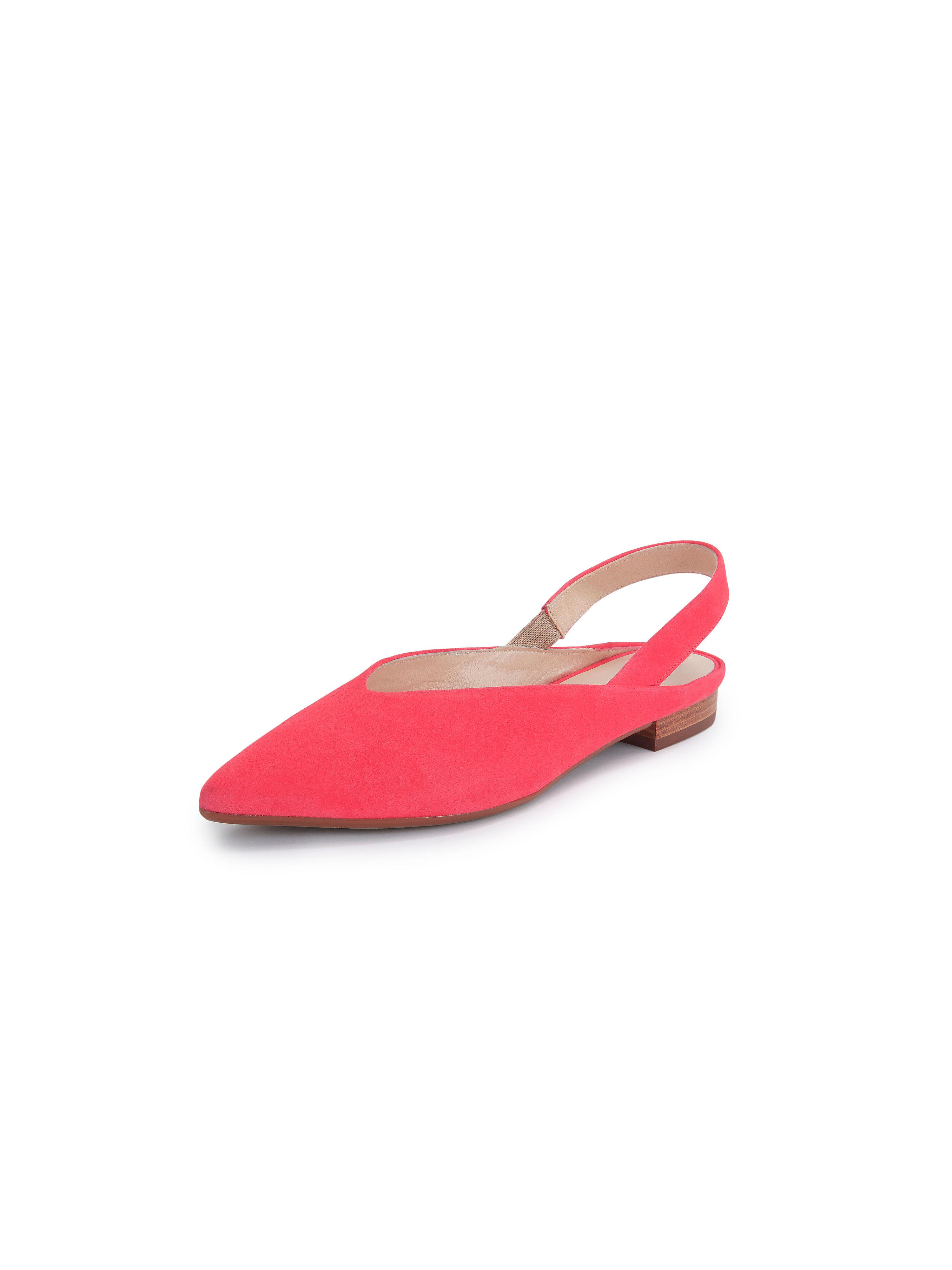 Sling-Ballerina Peter Kaiser pink | Schuhe > Ballerinas | Peter Kaiser
