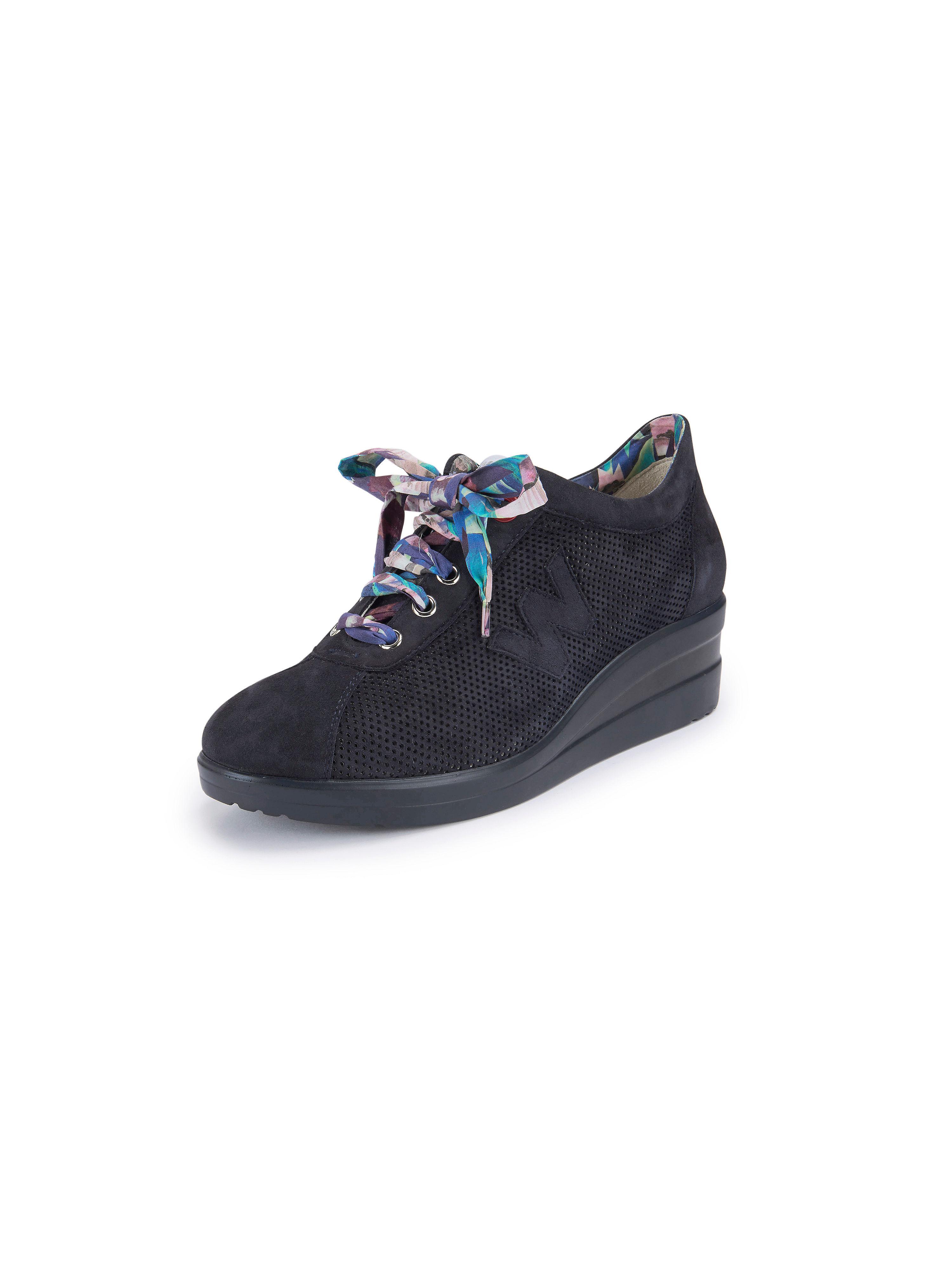 Sneakers Van Melluso Walk blauw