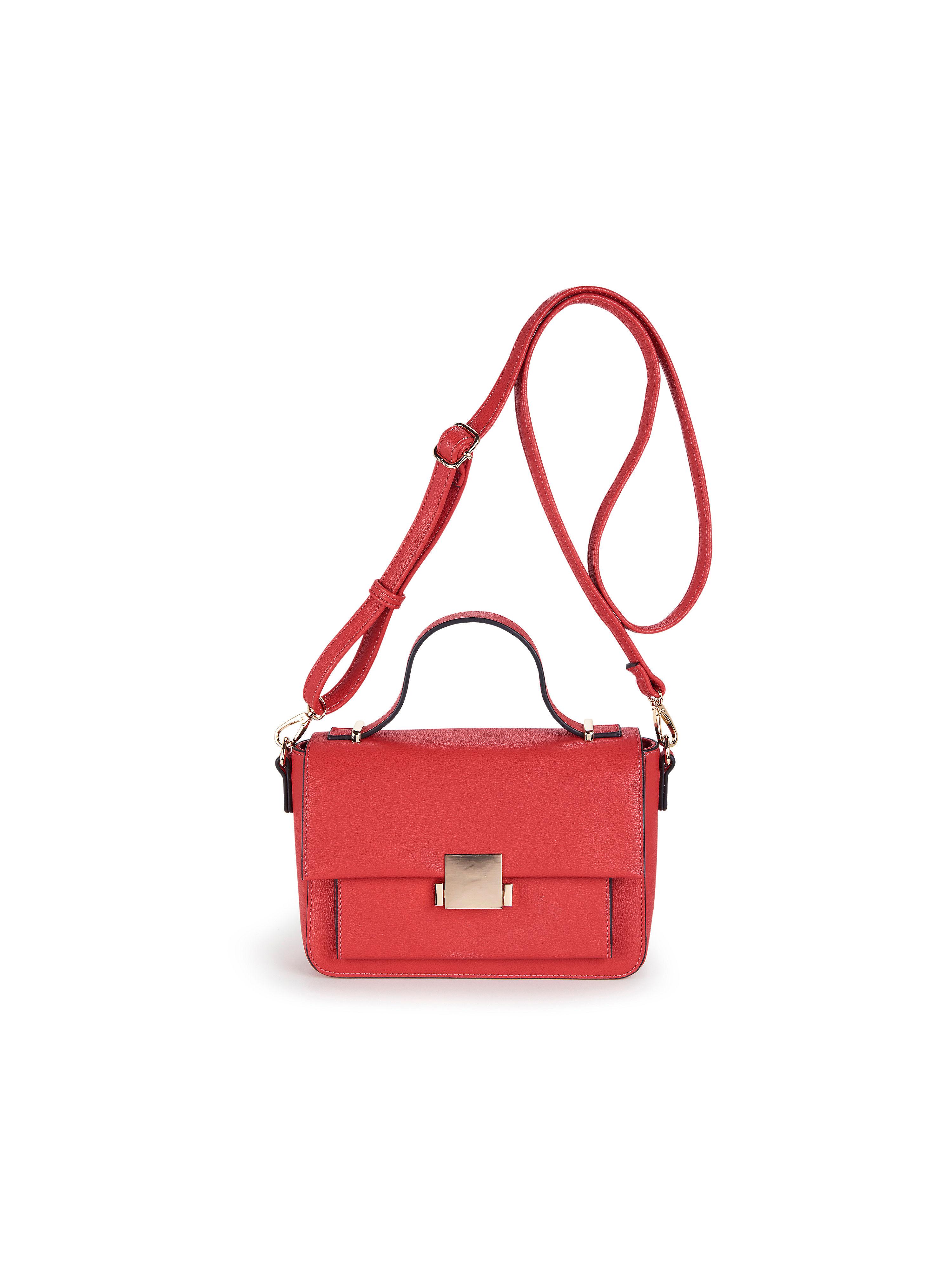 Tas Van Gabor Bags rood