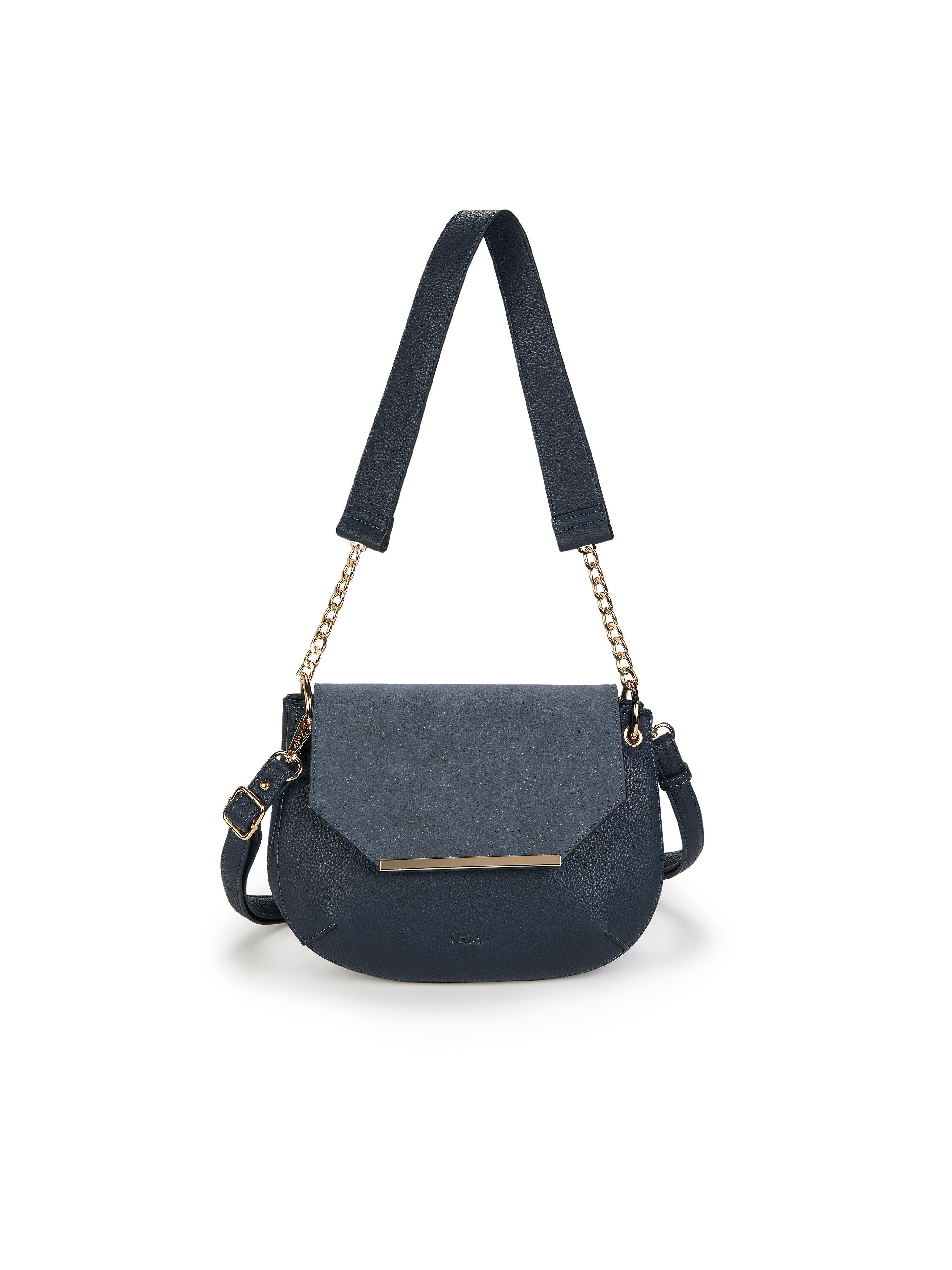 Handtas Van Gabor Bags blauw