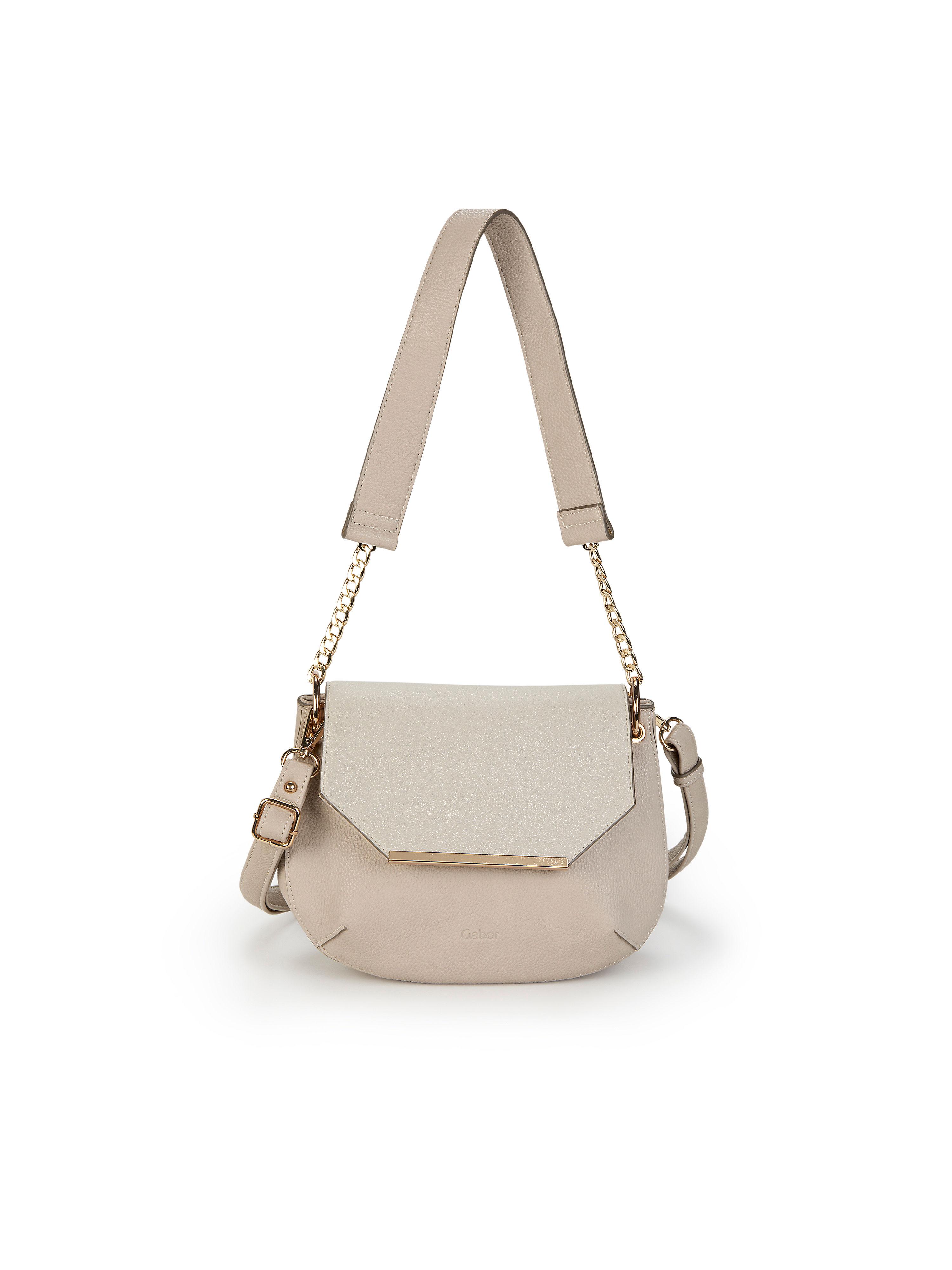 Image of   Håndtaske Fra Gabor Bags beige