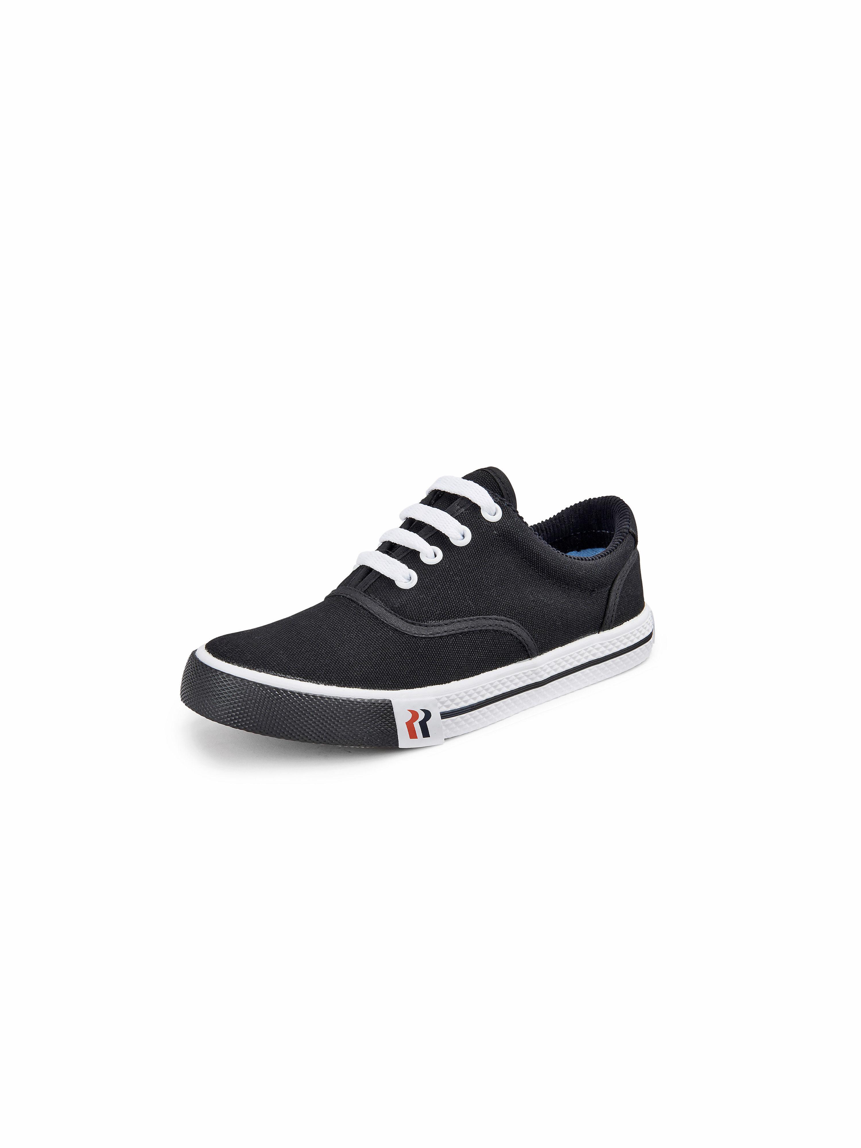Sneakers Van Romika zwart
