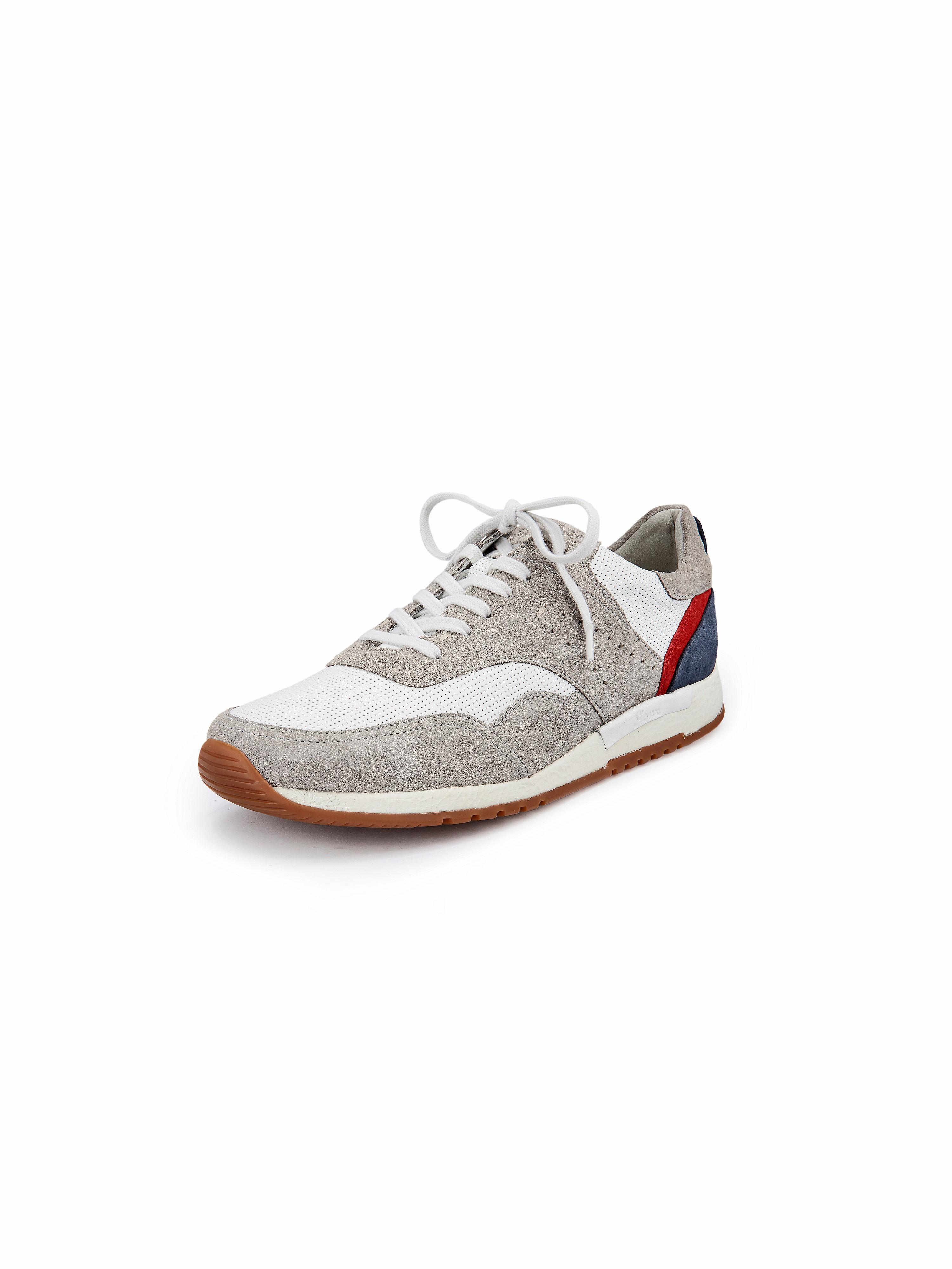 Sneakers Van Sioux wit