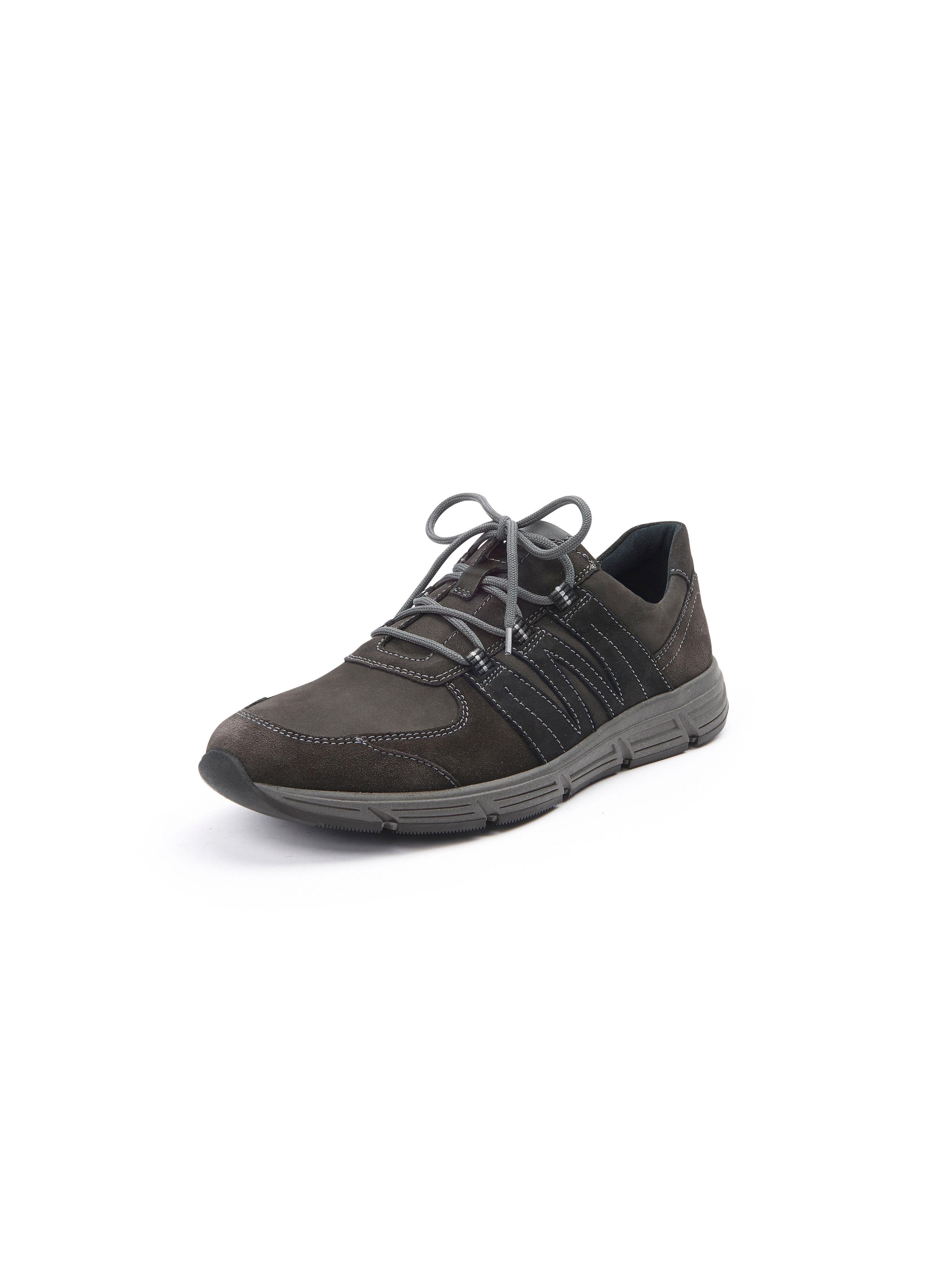 Image of   Sneakers Haslo høj komfort Fra Waldläufer grå