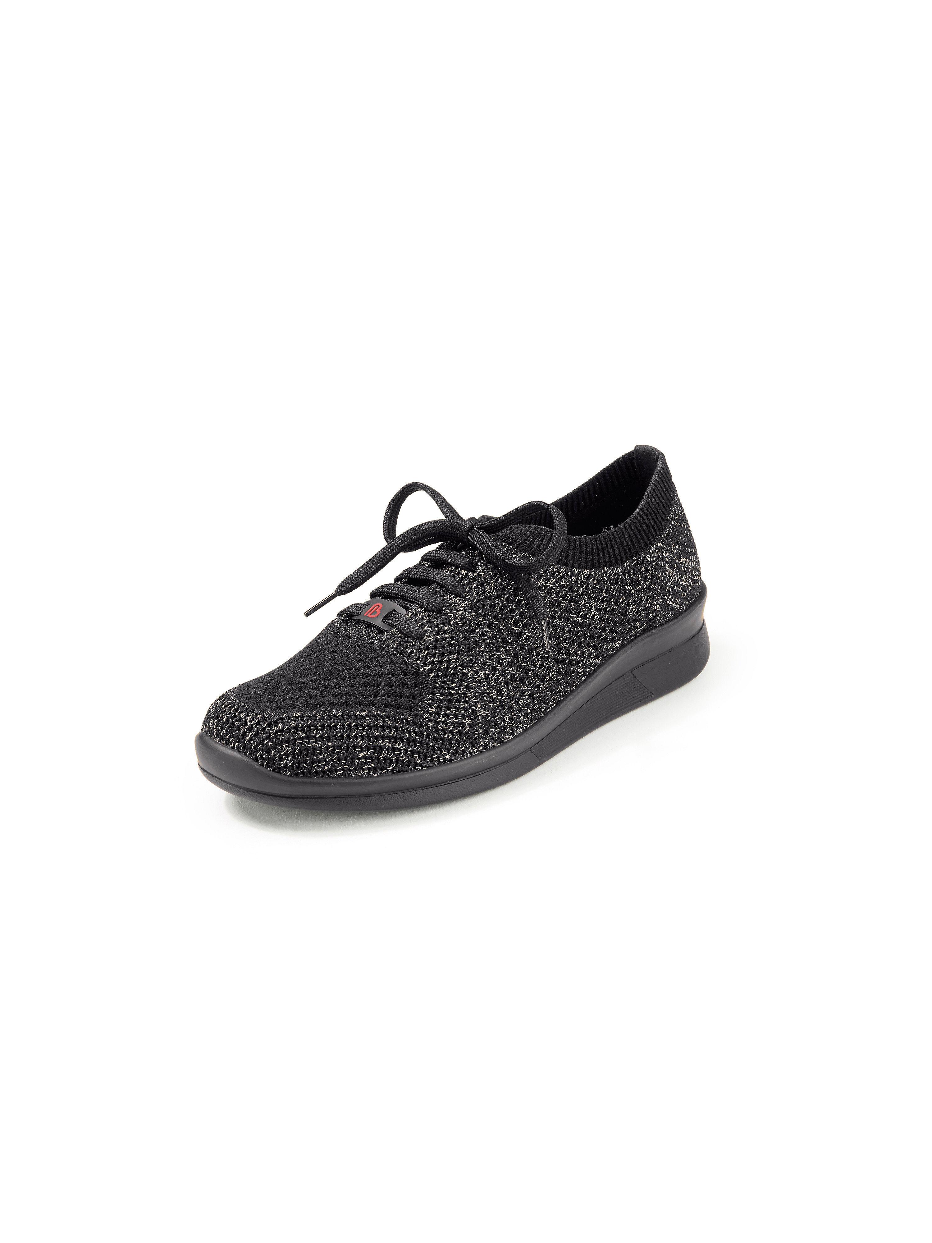 Sneaker Berkemann Original grau