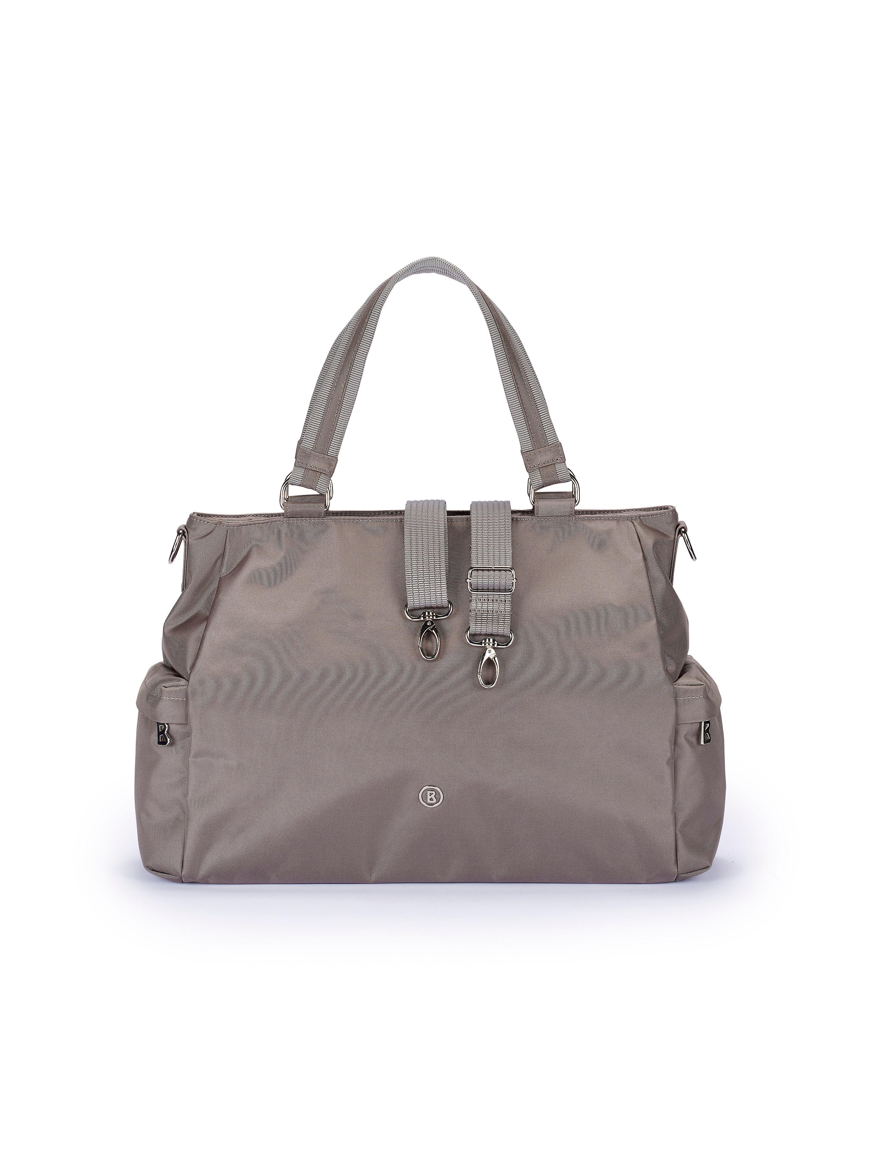 Image of   Shopper Fra Bogner brun