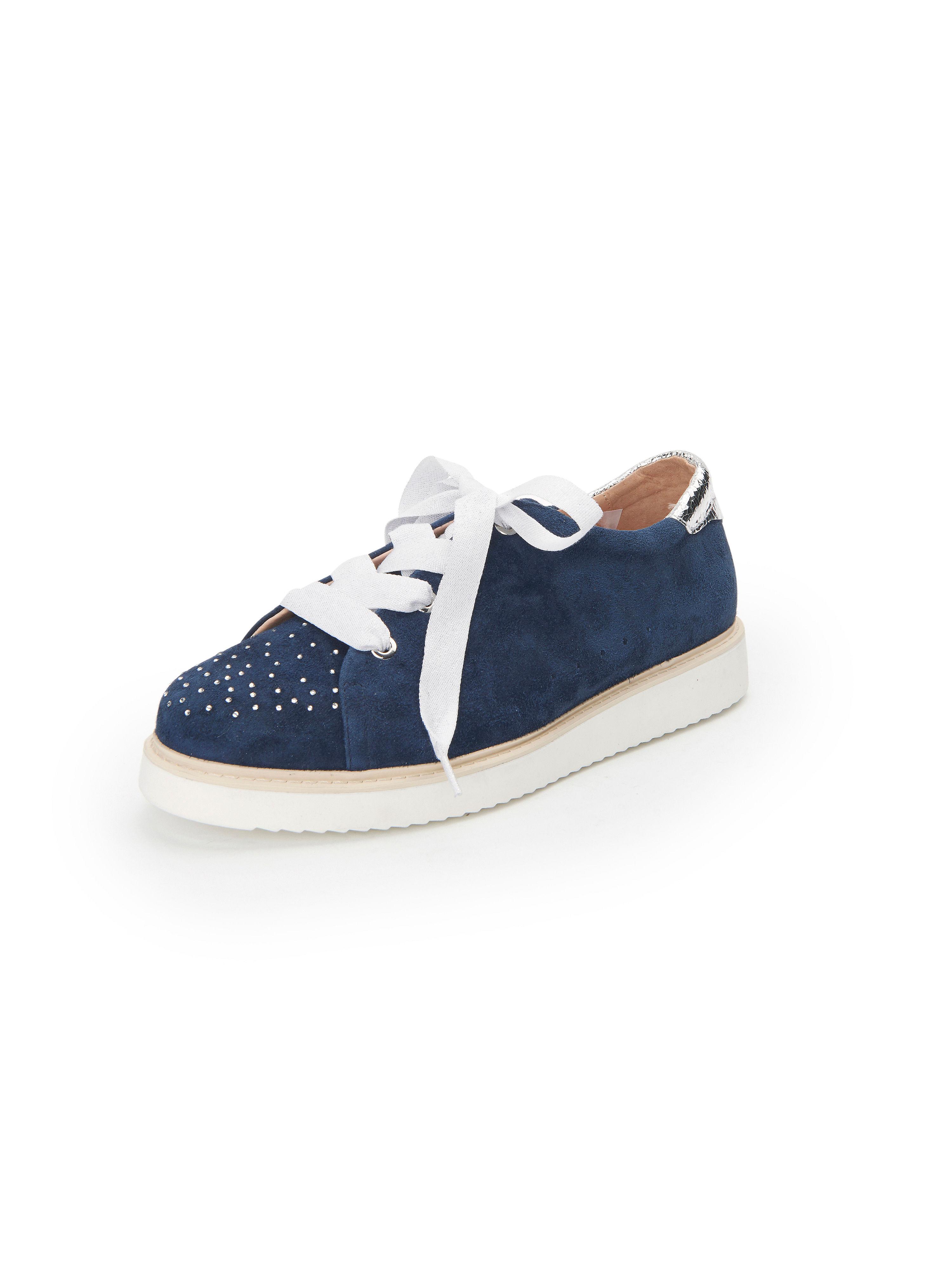Sneakers Van Softwaves blauw