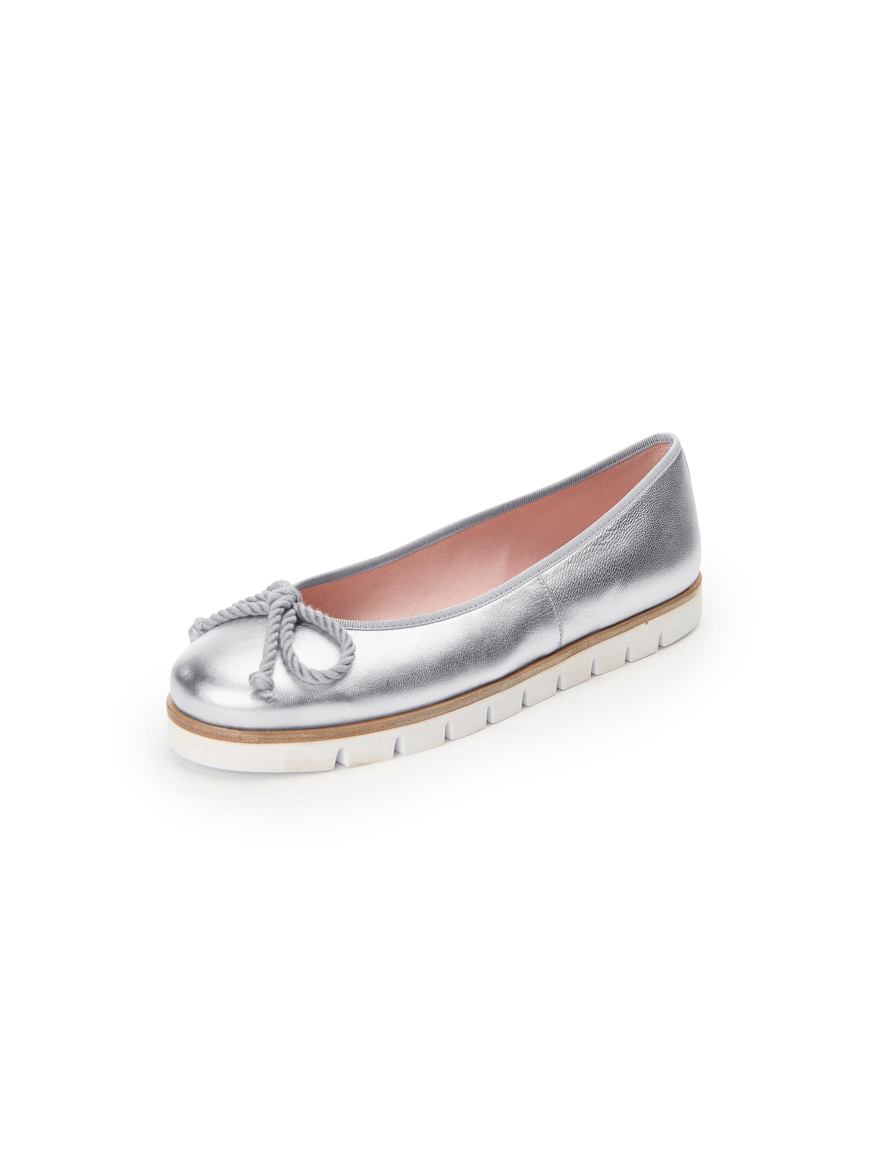 Image of   Ballerina Fra Pretty Ballerinas sølv
