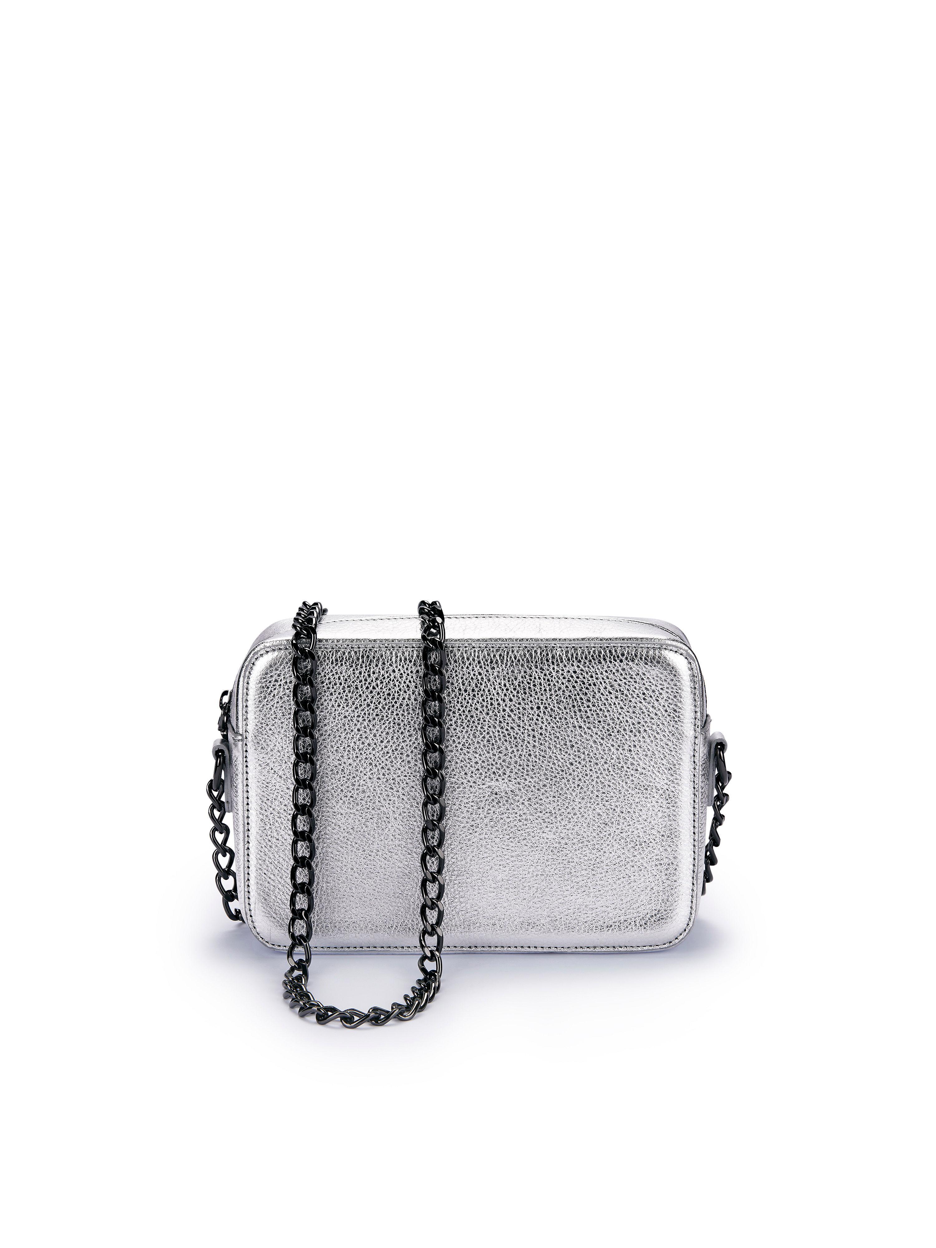 Image of   Taske Fra Looxent sølv