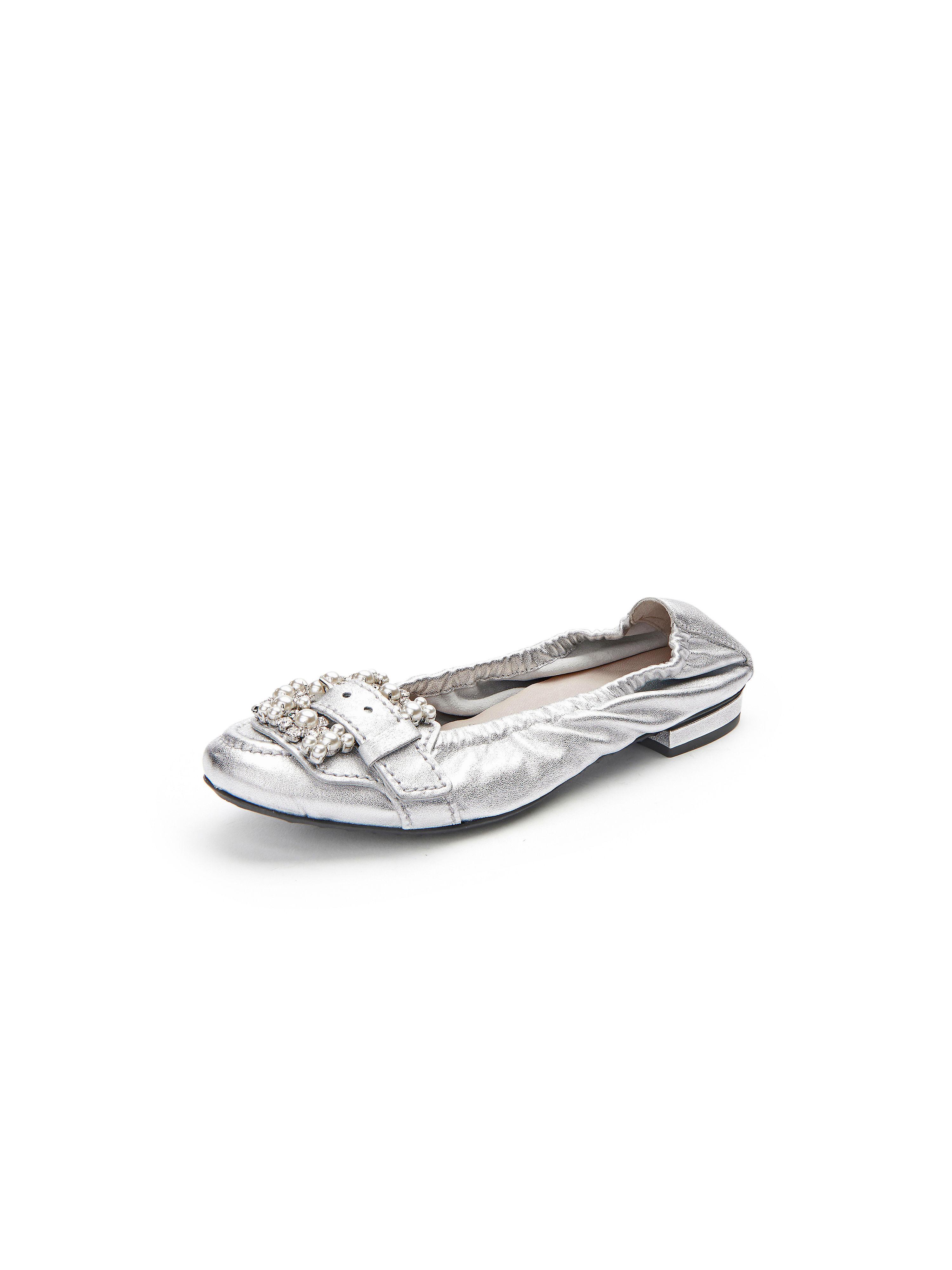 Image of   Ballerina Fra Kennel & Schmenger sølv