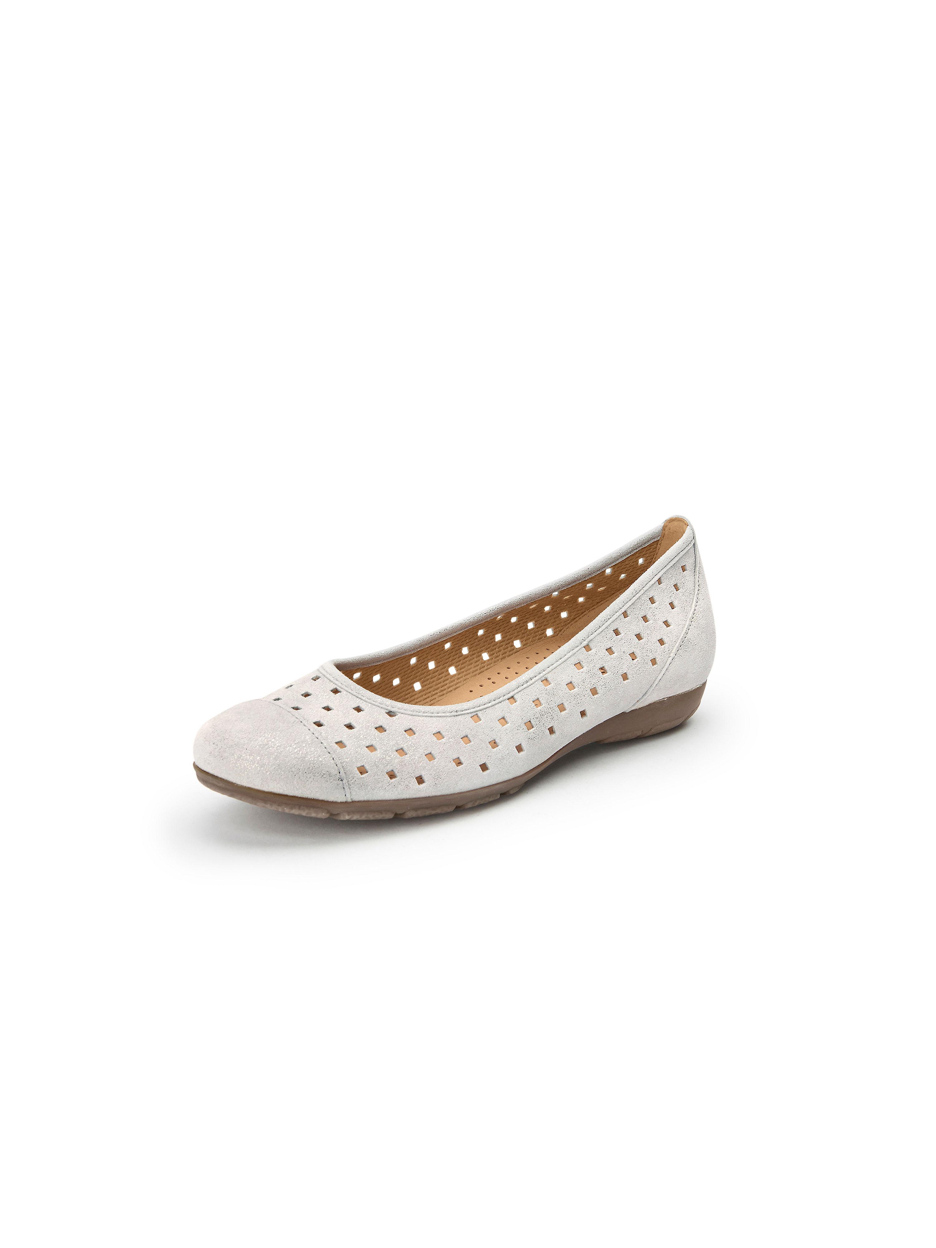 Image of   Ballerina Fra Gabor beige