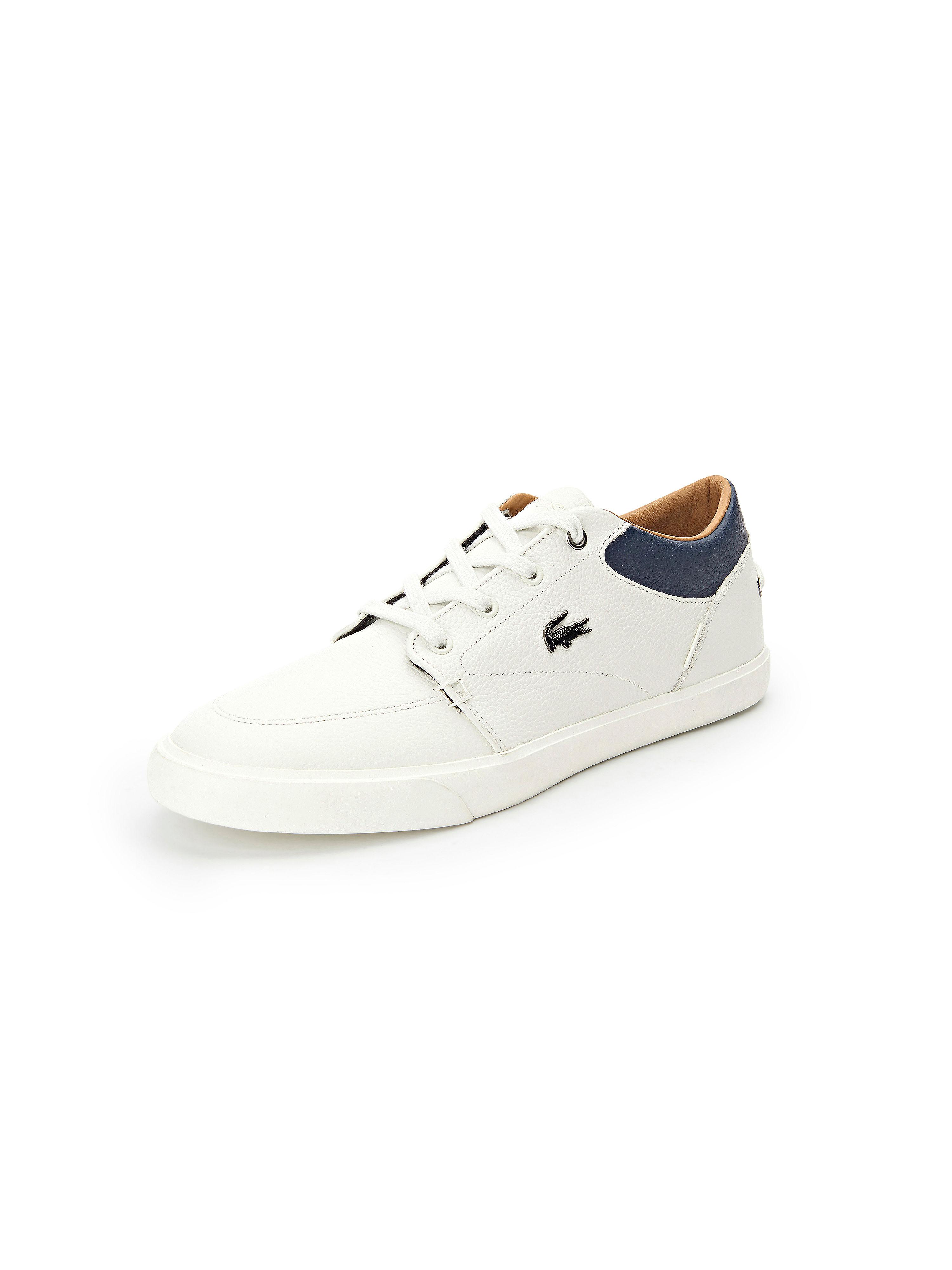 Sneakers Van Lacoste blauw