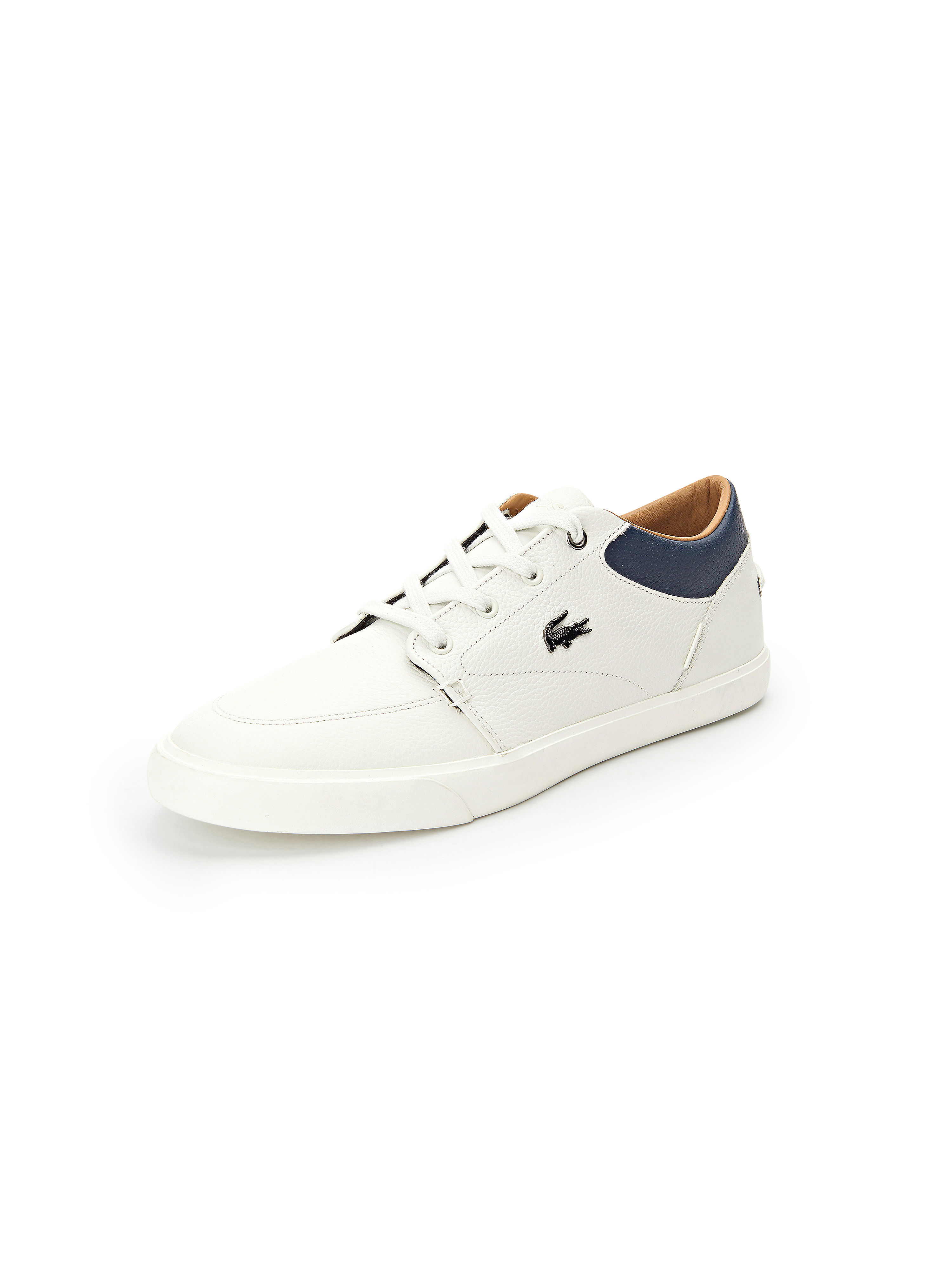 Image of   Sneakers Bayliss Fra Lacoste blå